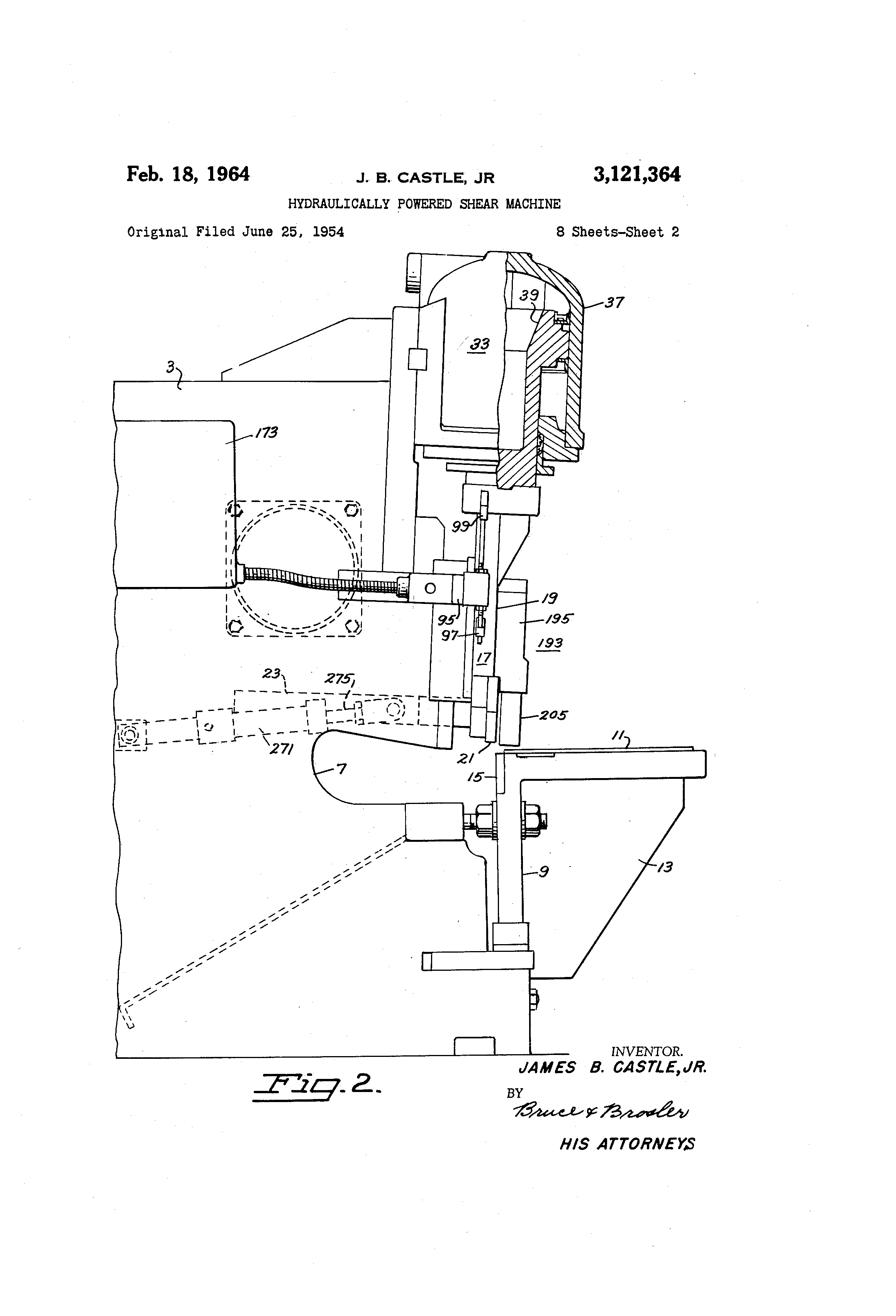 1957 mga wiring diagrams