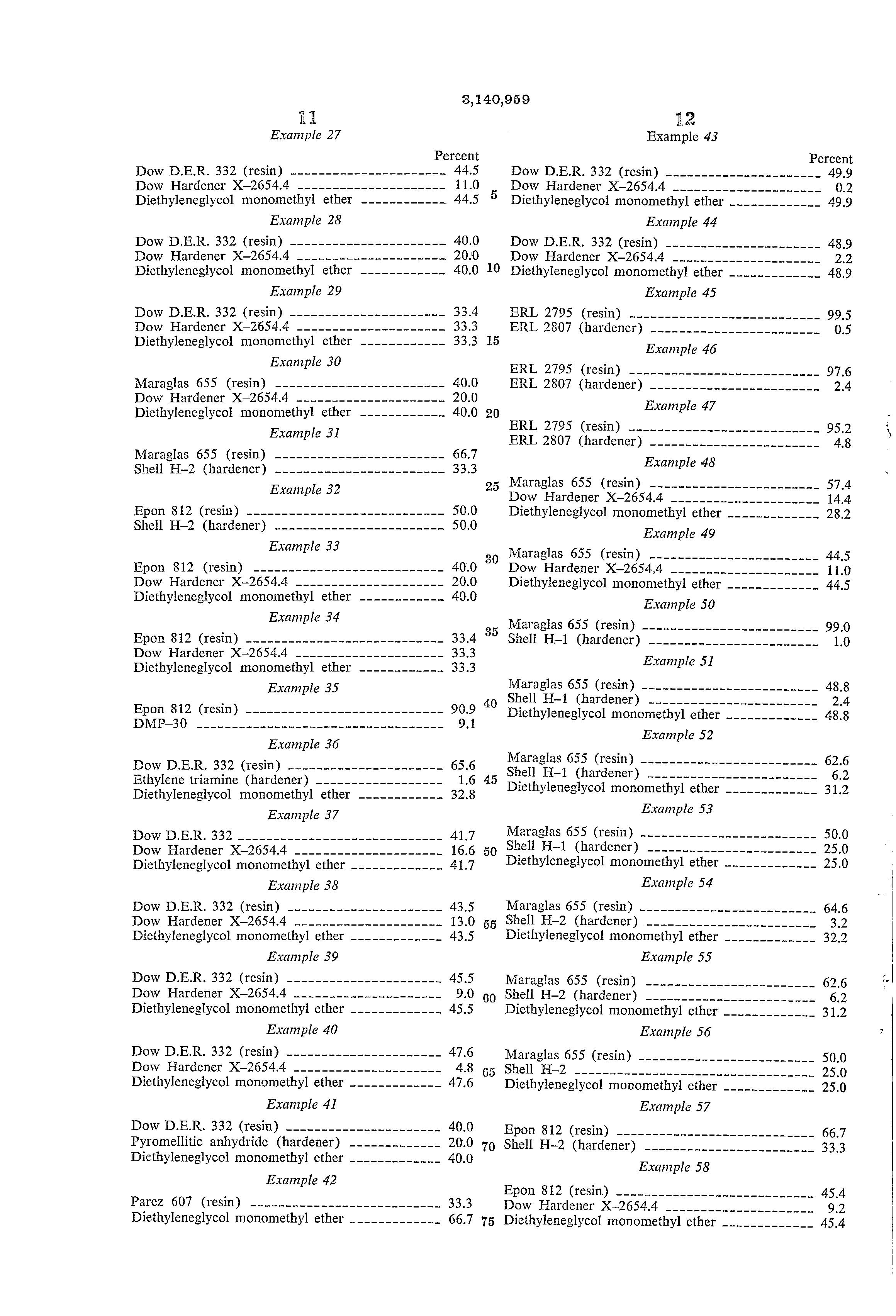 Chemical watermarking paper
