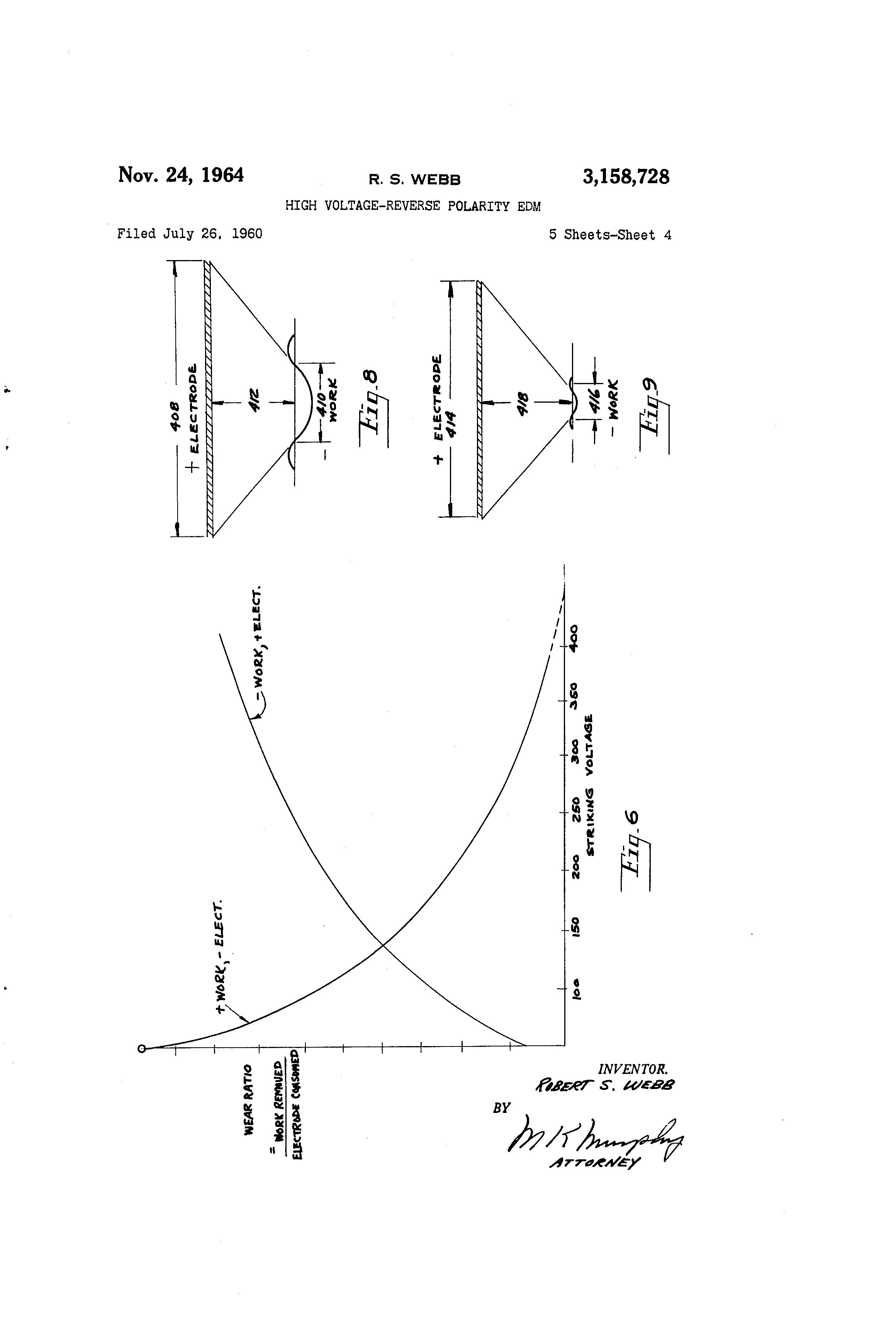 patent us3158728