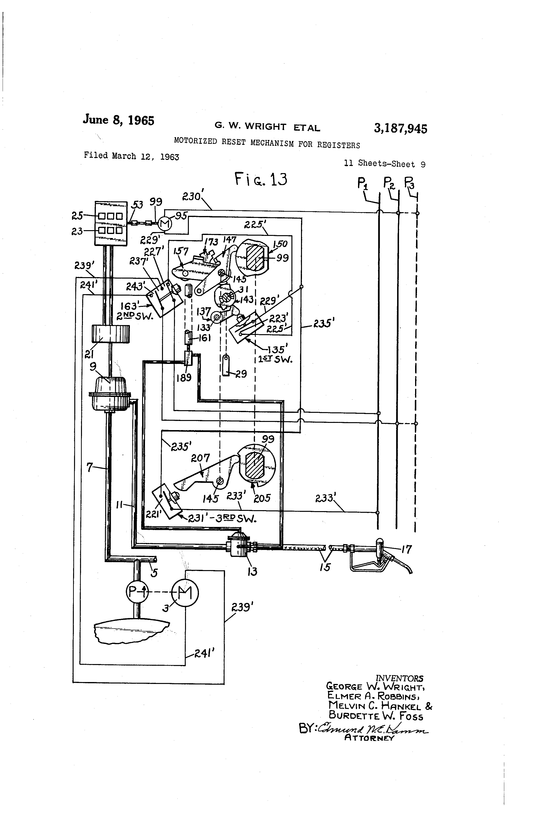 Tokheim Wiring Diagram on kenworth t300 wiring diagram