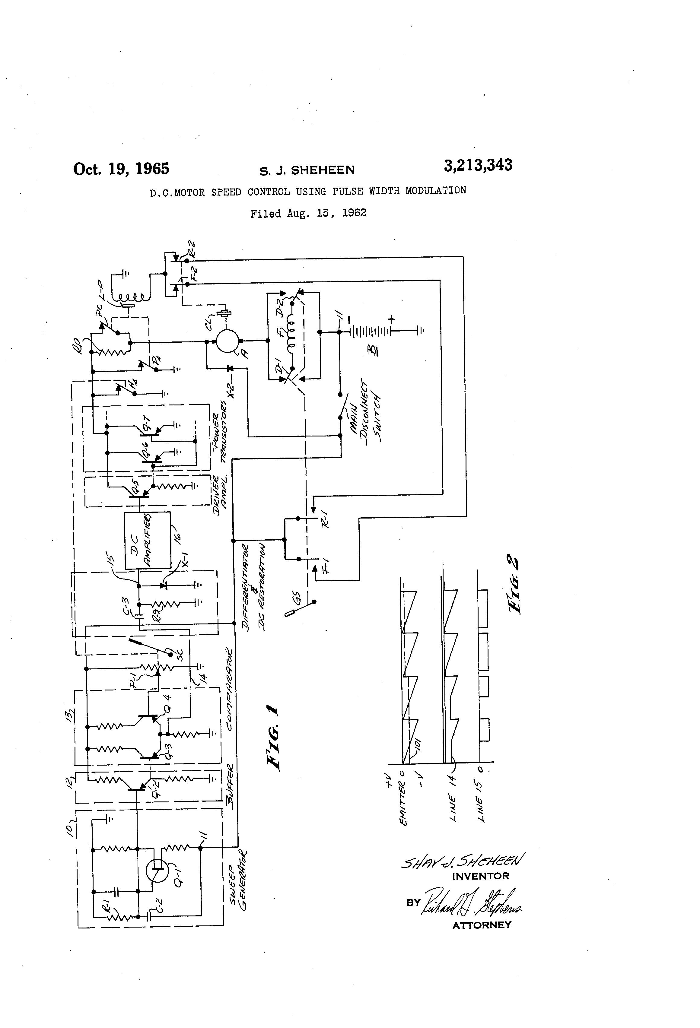 patent us3213343