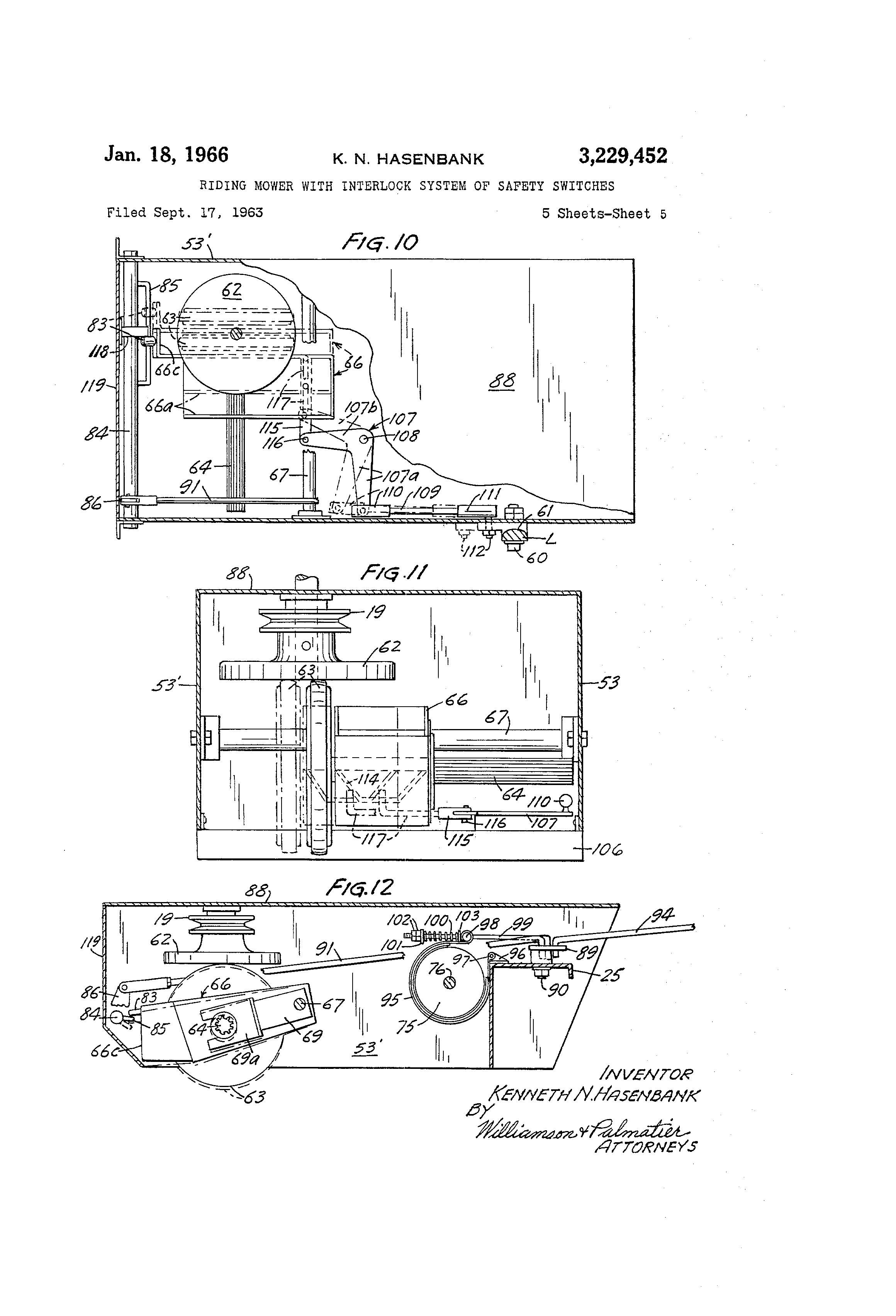 patent us3229452