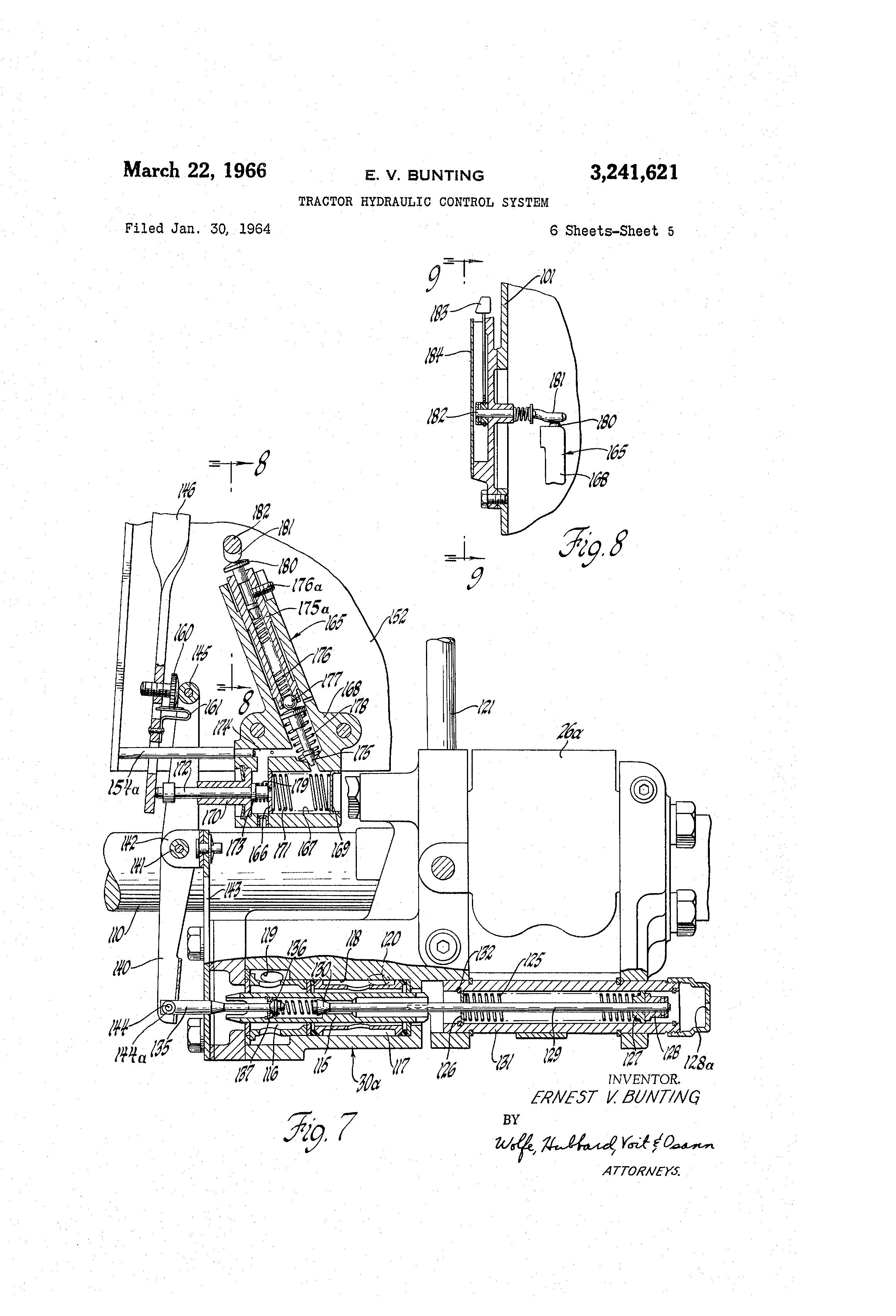 patent us3241621