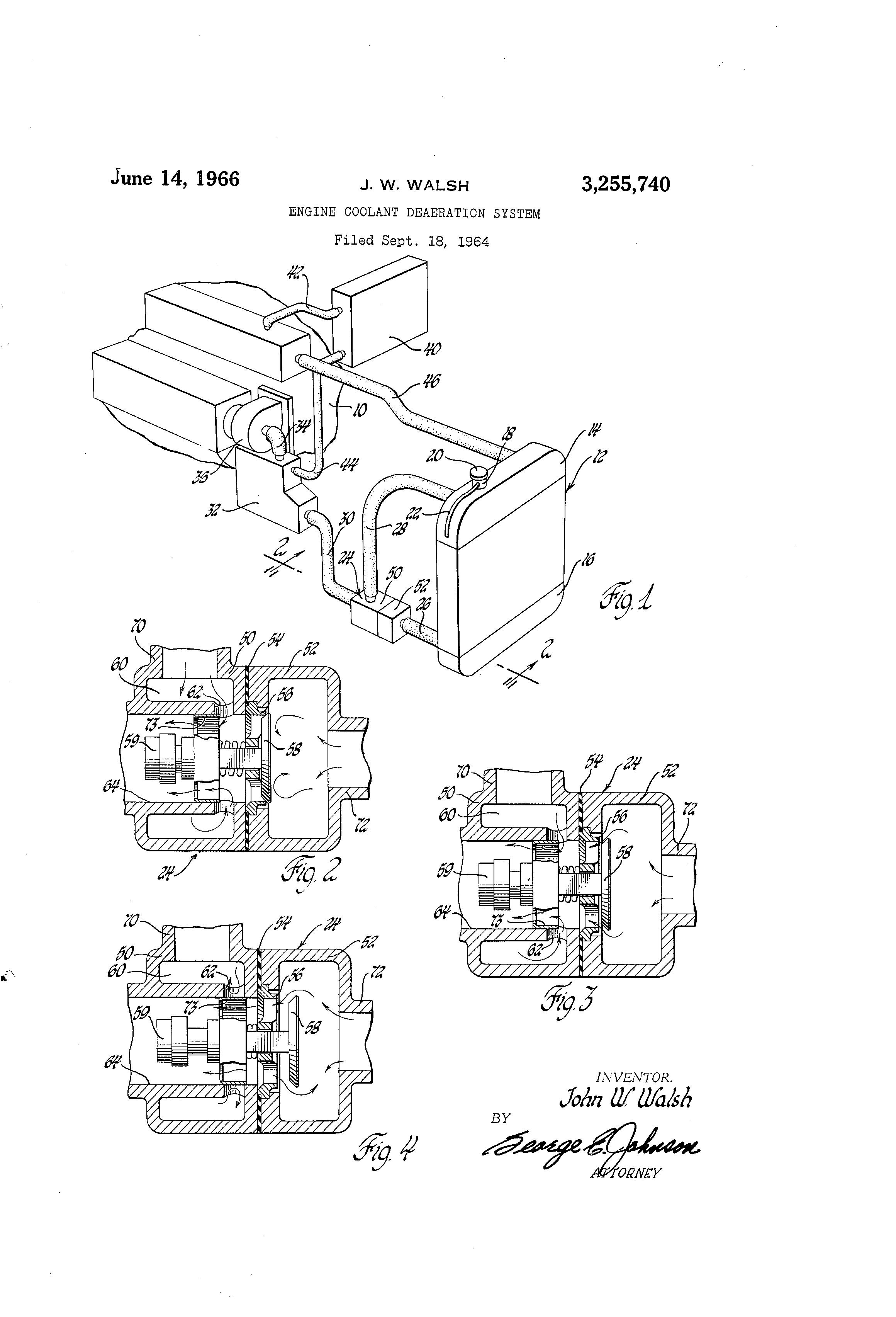 patent us3255740