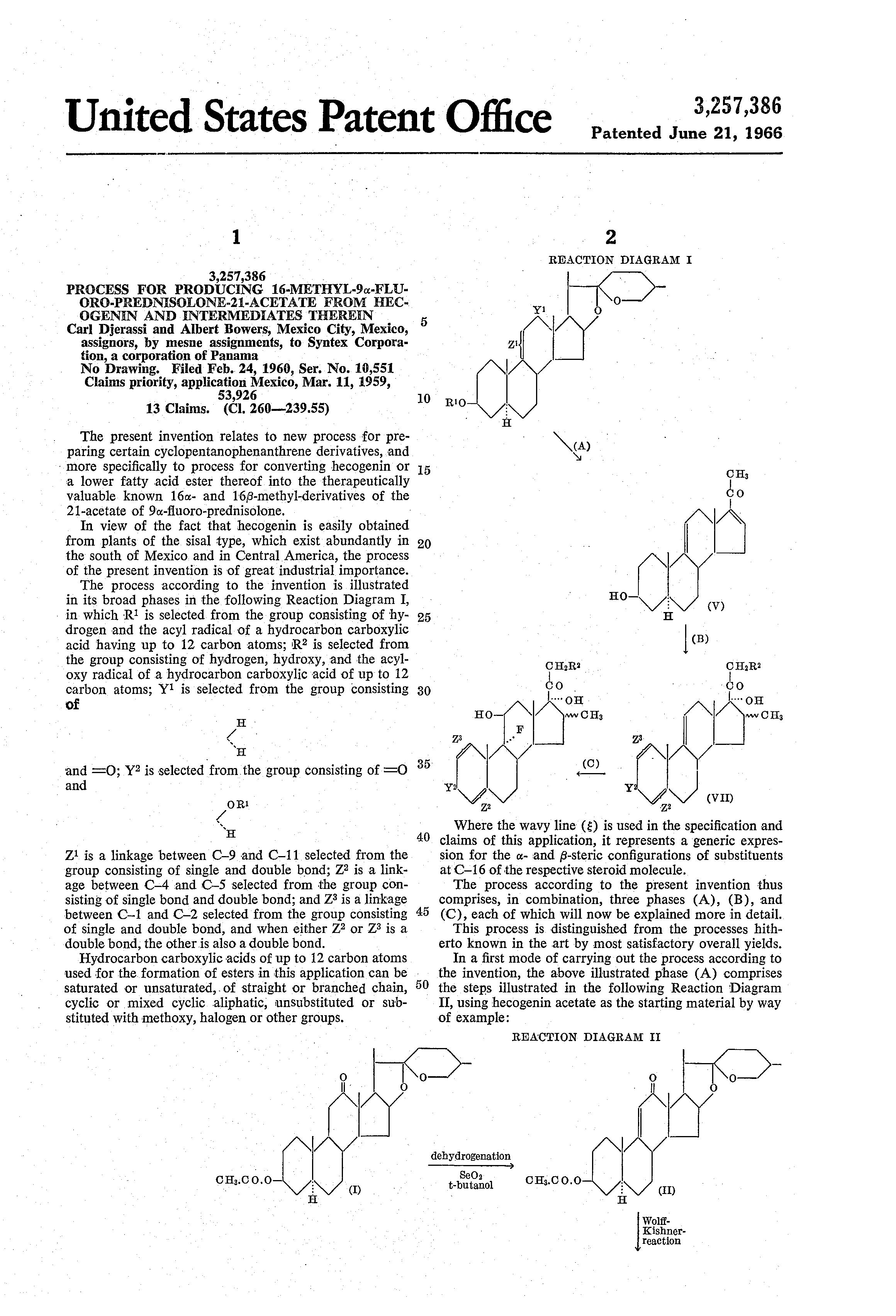 Prednisone 25 mg.doc - Patent Drawing