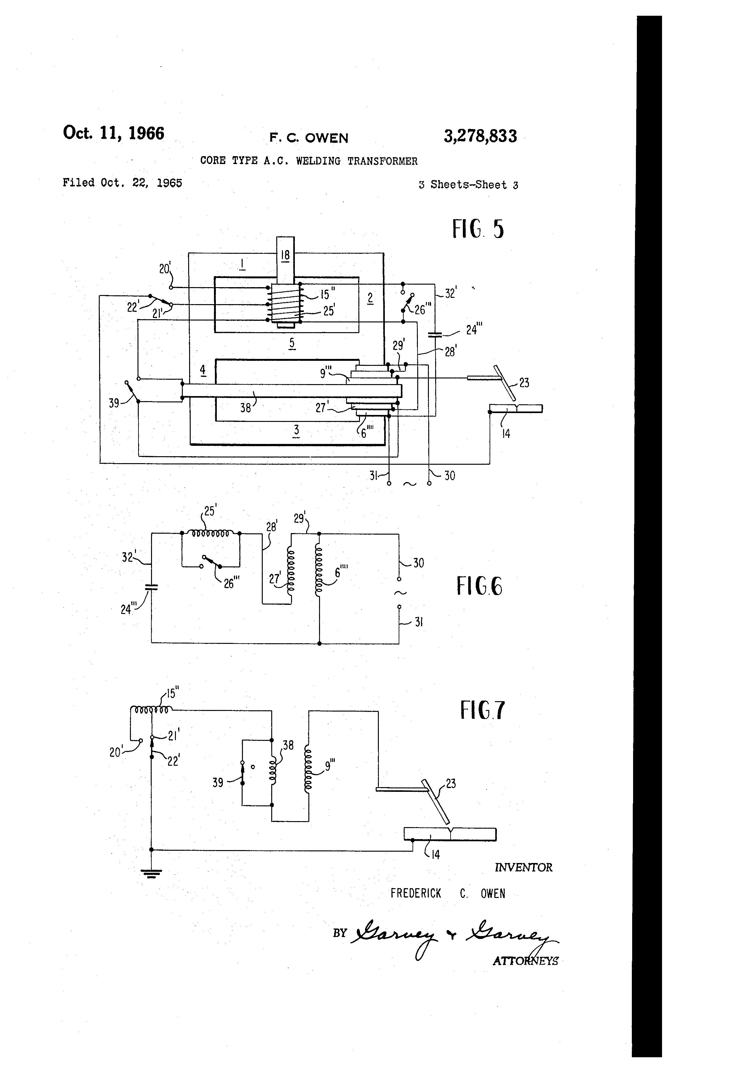 Arc Welding Transformer Diagram Wiring Library