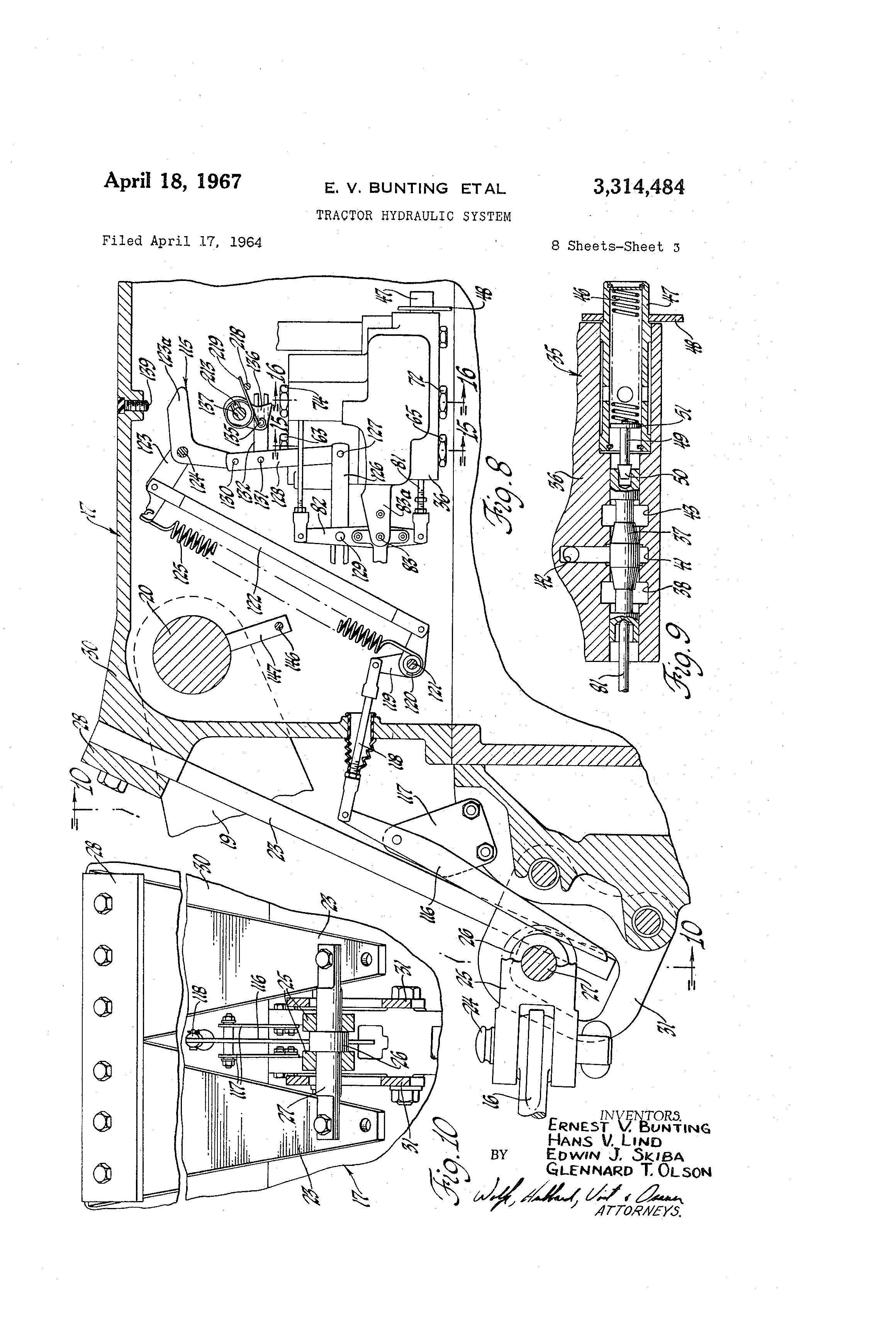 Yanmar Small Engine Parts furthermore Alternator For Ford 4630 Tractor Wiring Diagram in addition 145 Ford Tractor Wiring Diagram also Kubota Ignition Switch Diagram additionally Chelsea Pto Wiring Schematic. on 1967 jd 3020 wiring diagram