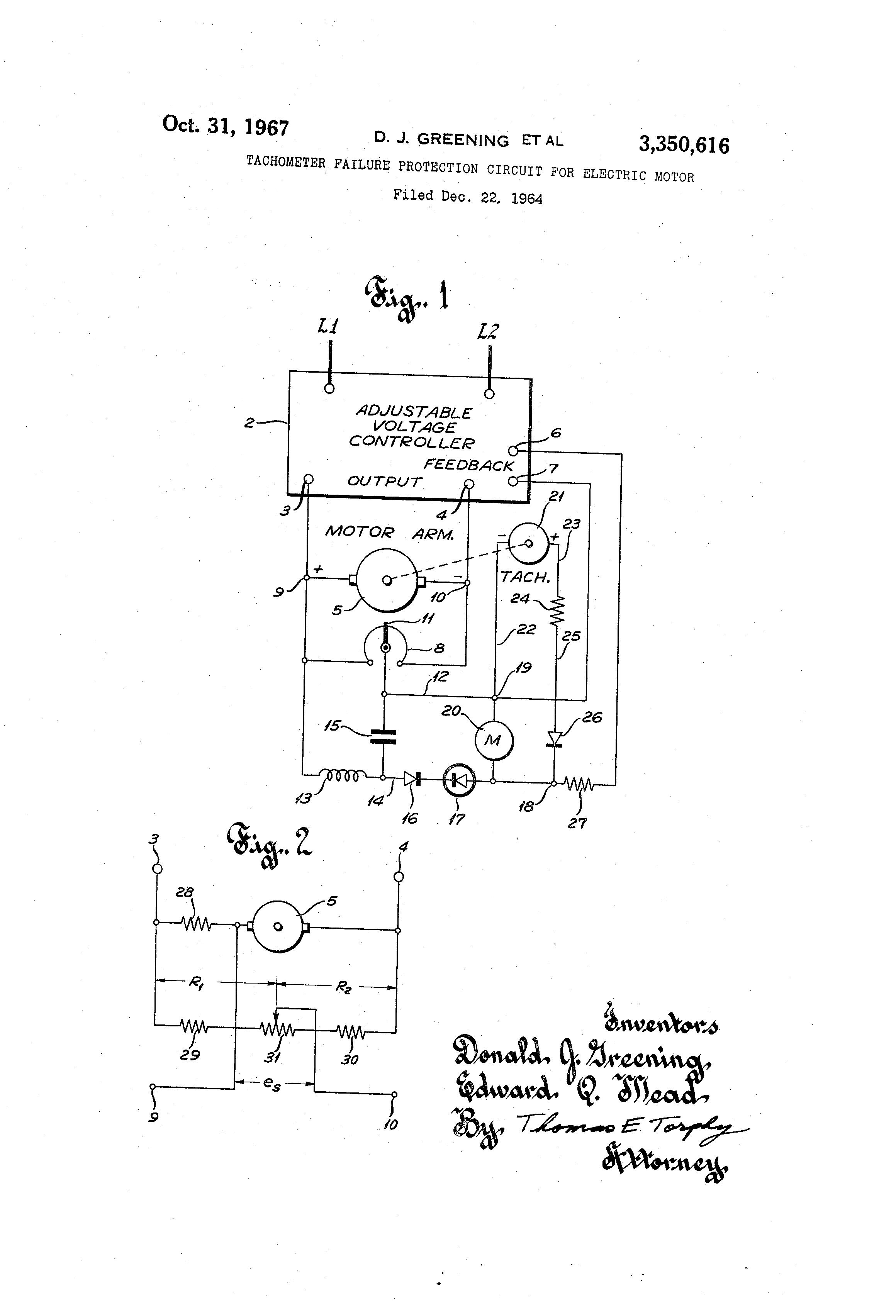 patent us3350616