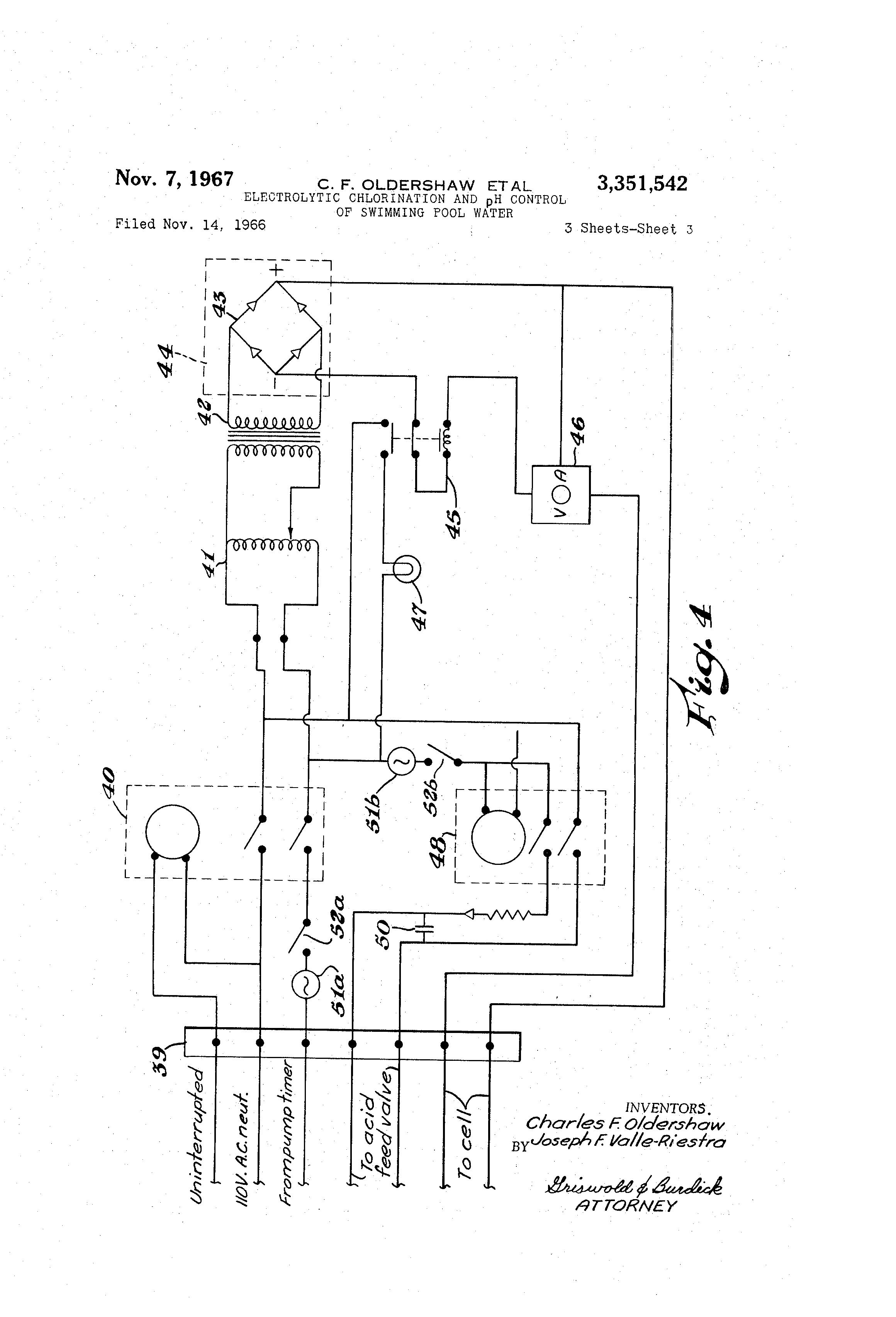 patent us3351542