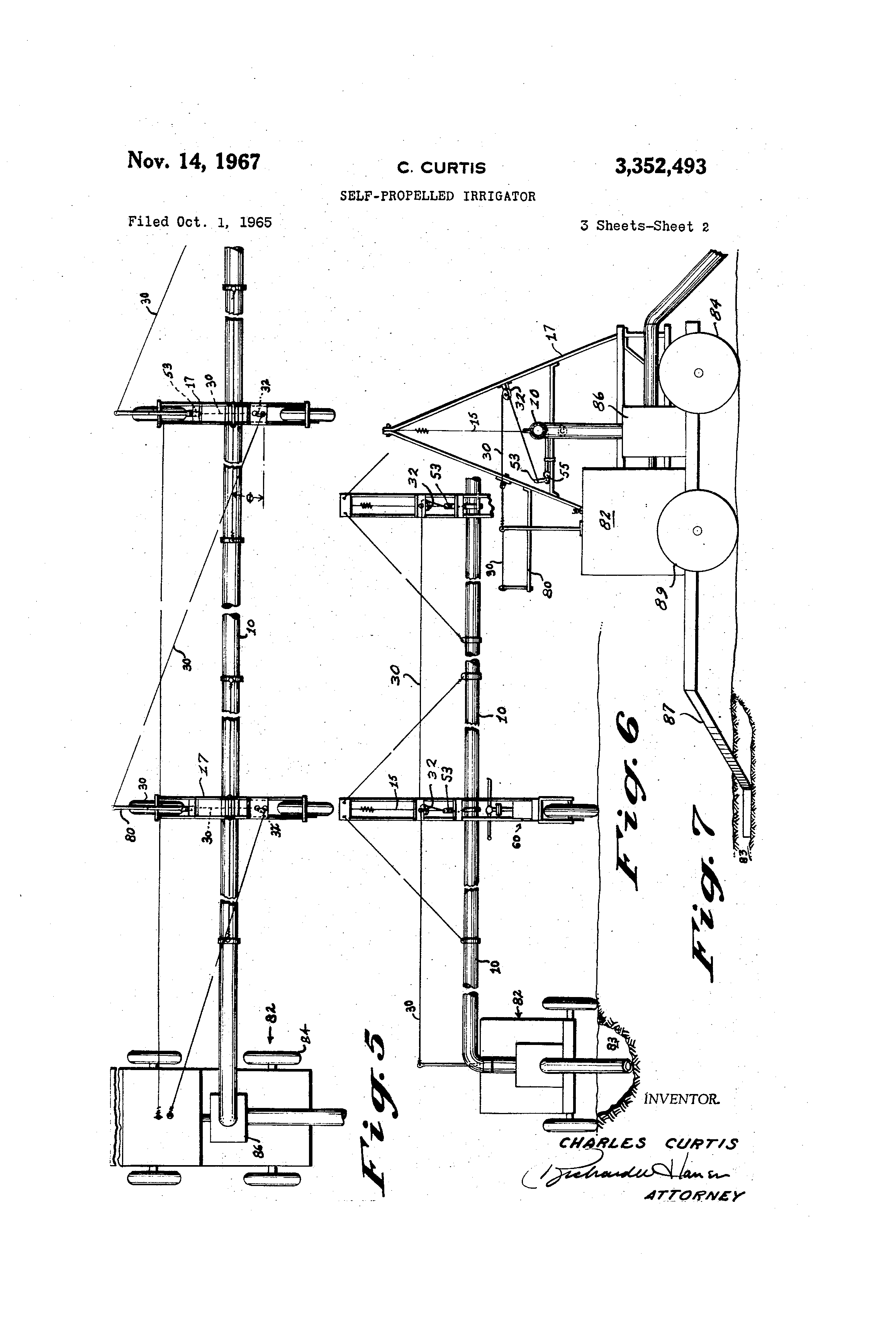 reinke wiring diagram first tower box   37 wiring diagram