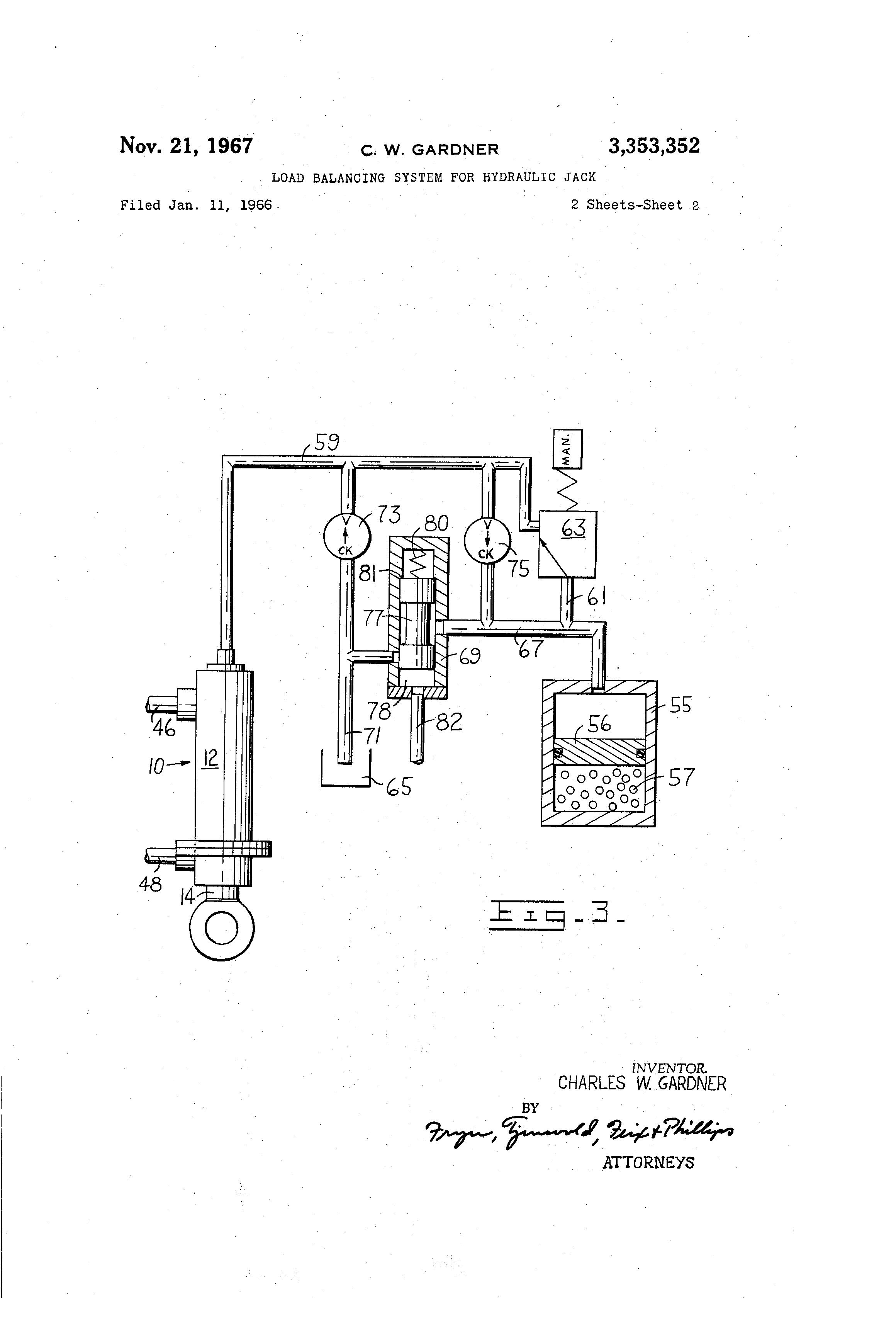Patent Us3353352