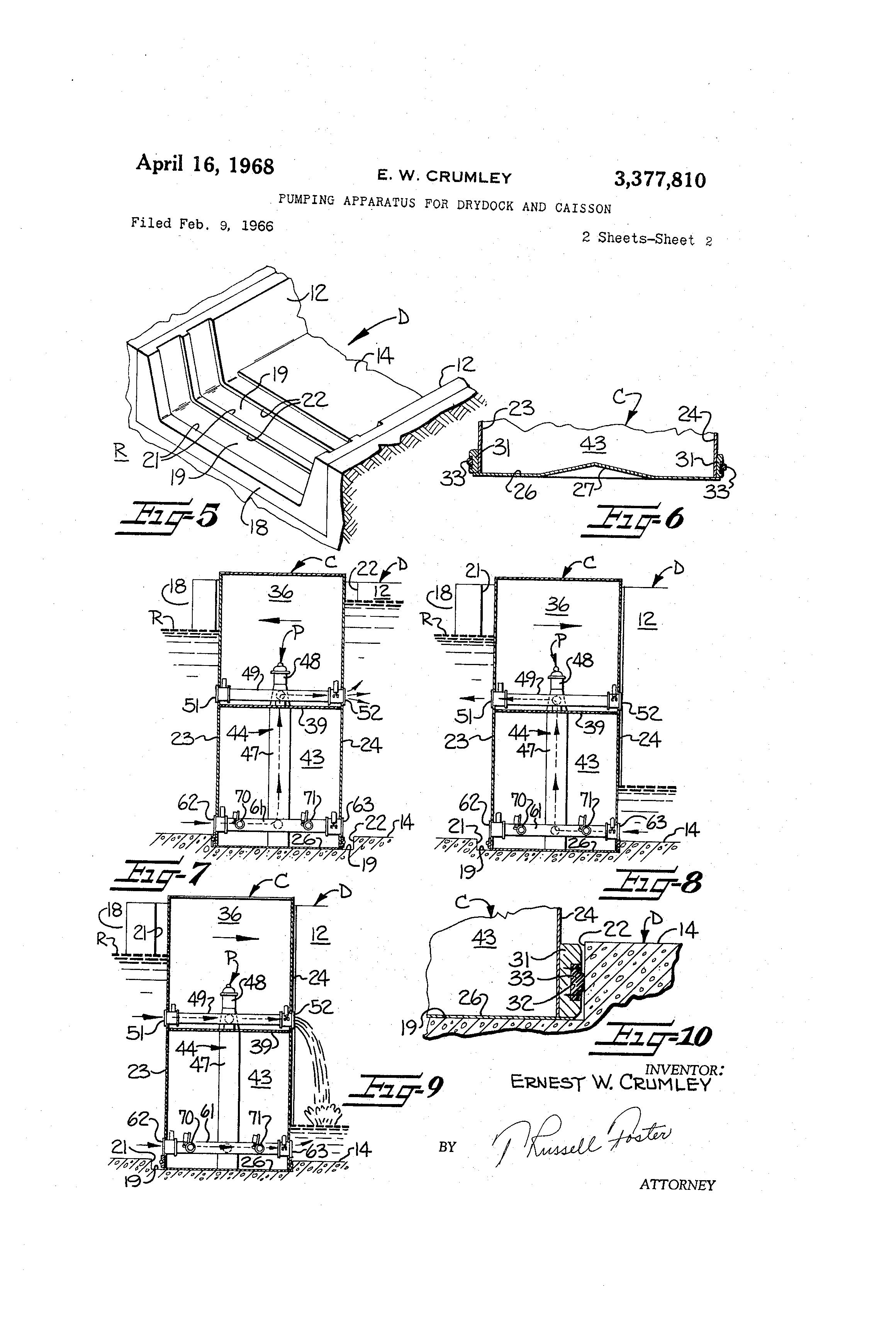 floating dry dock design pdf
