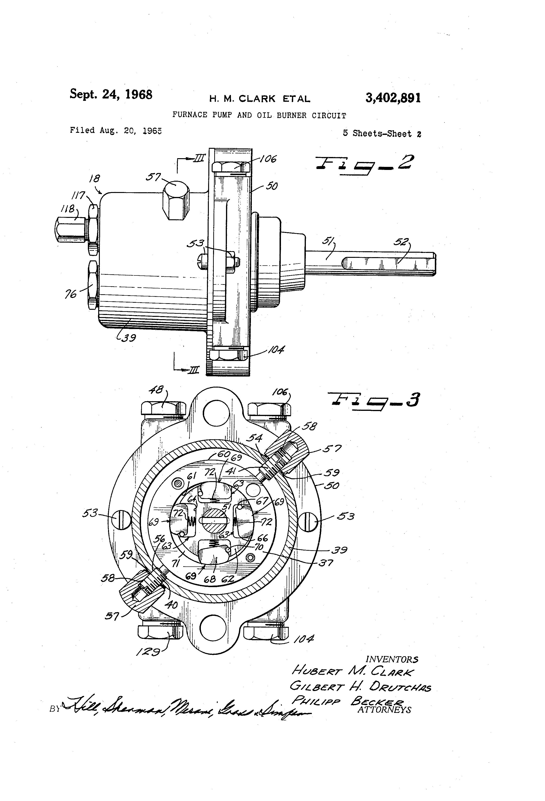patent us3402891