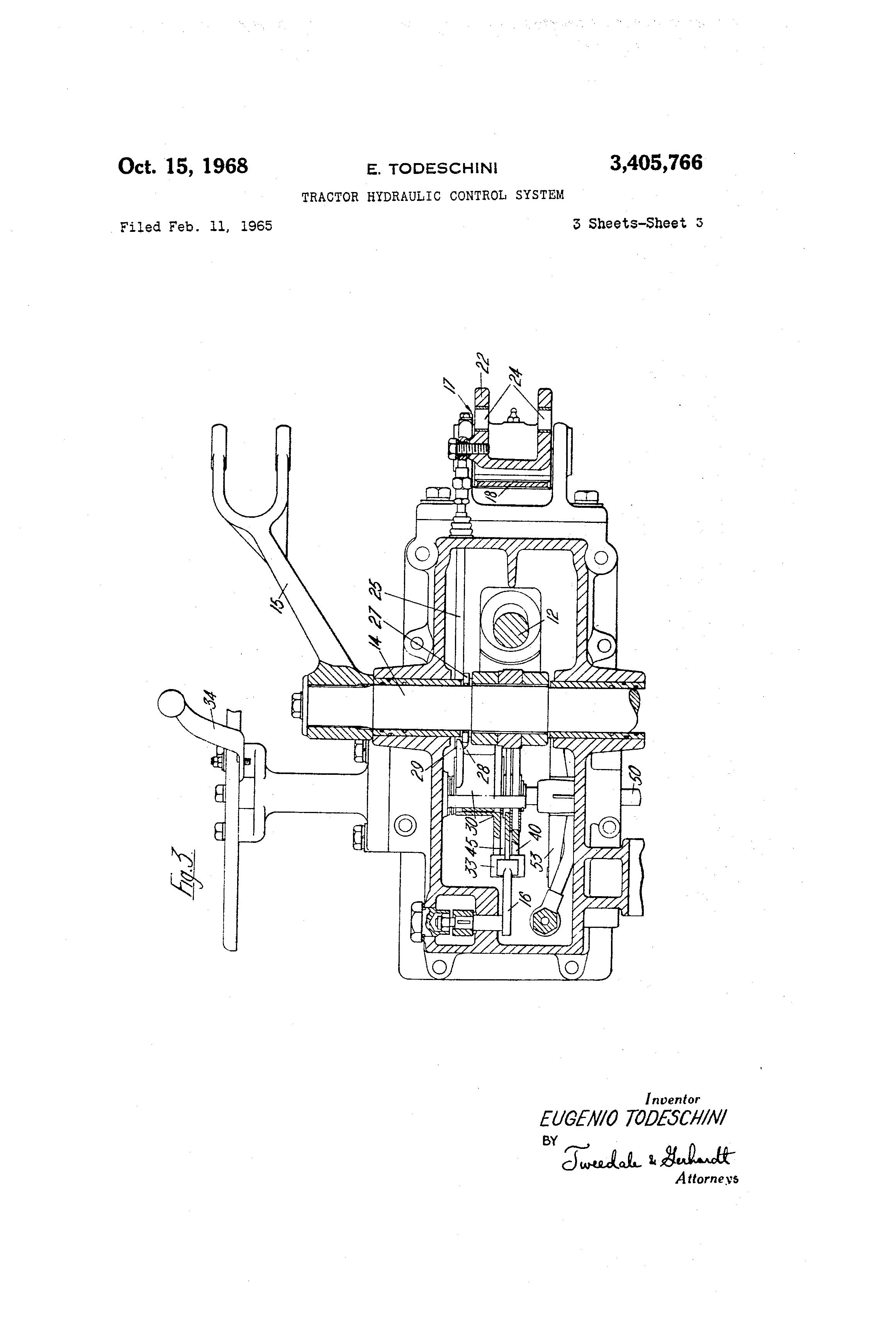 patent us3405766