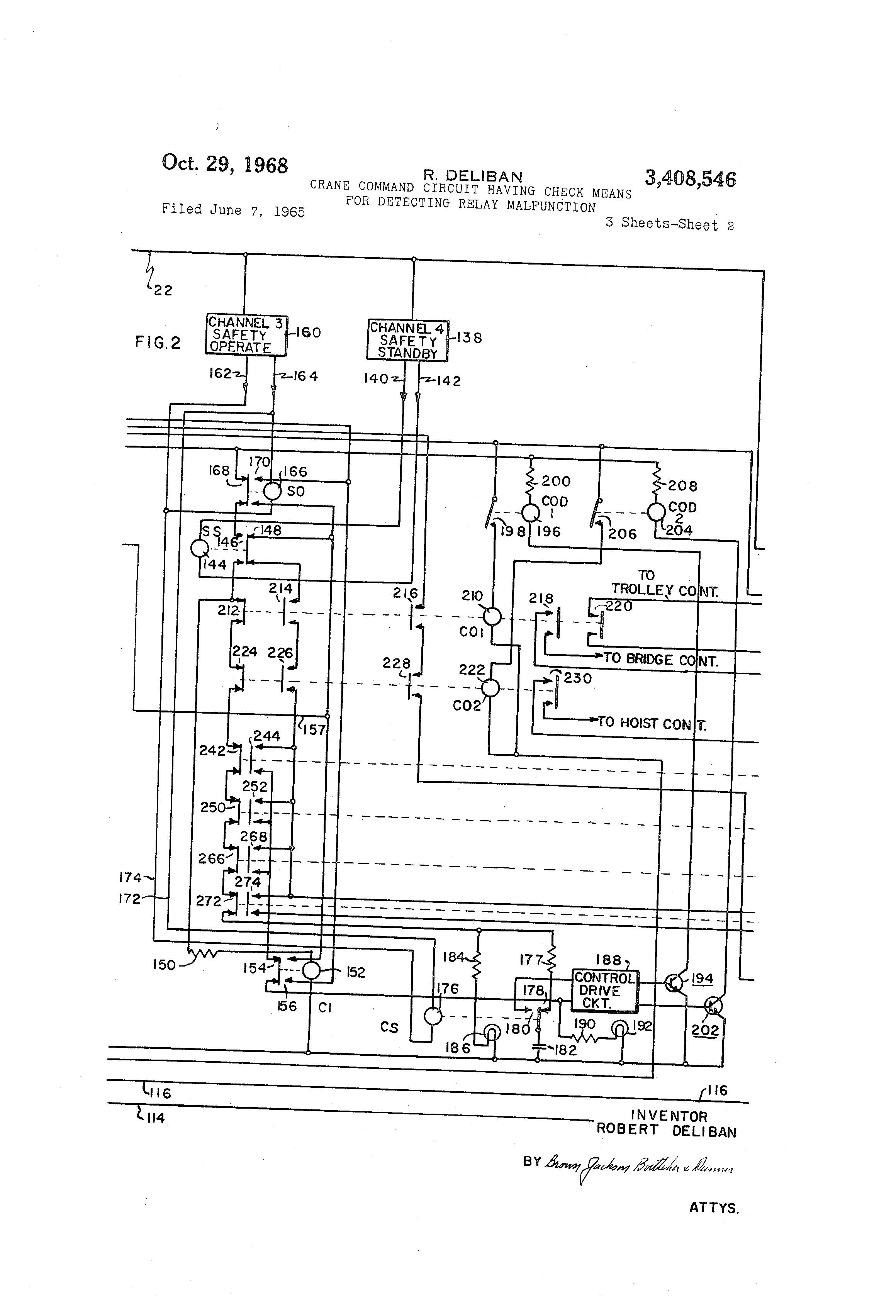 patent us3408546