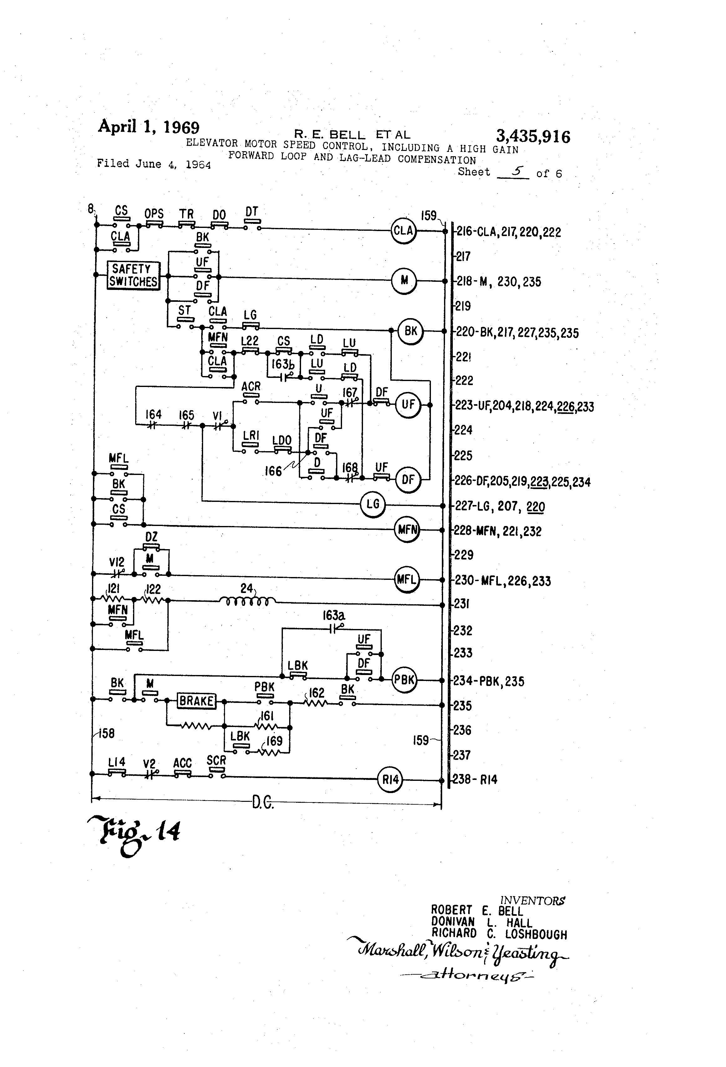 patent us3435916