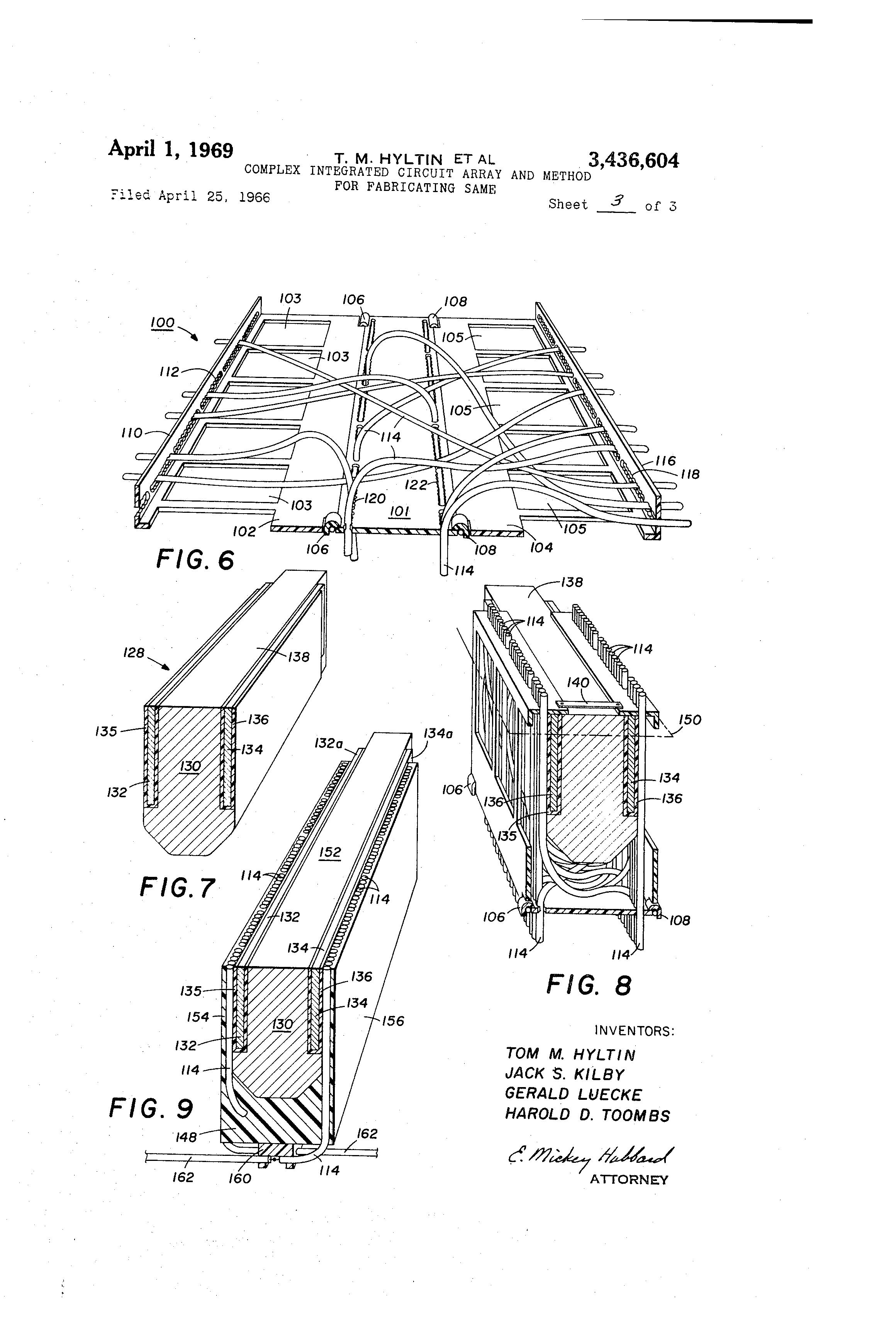 patent us3436604