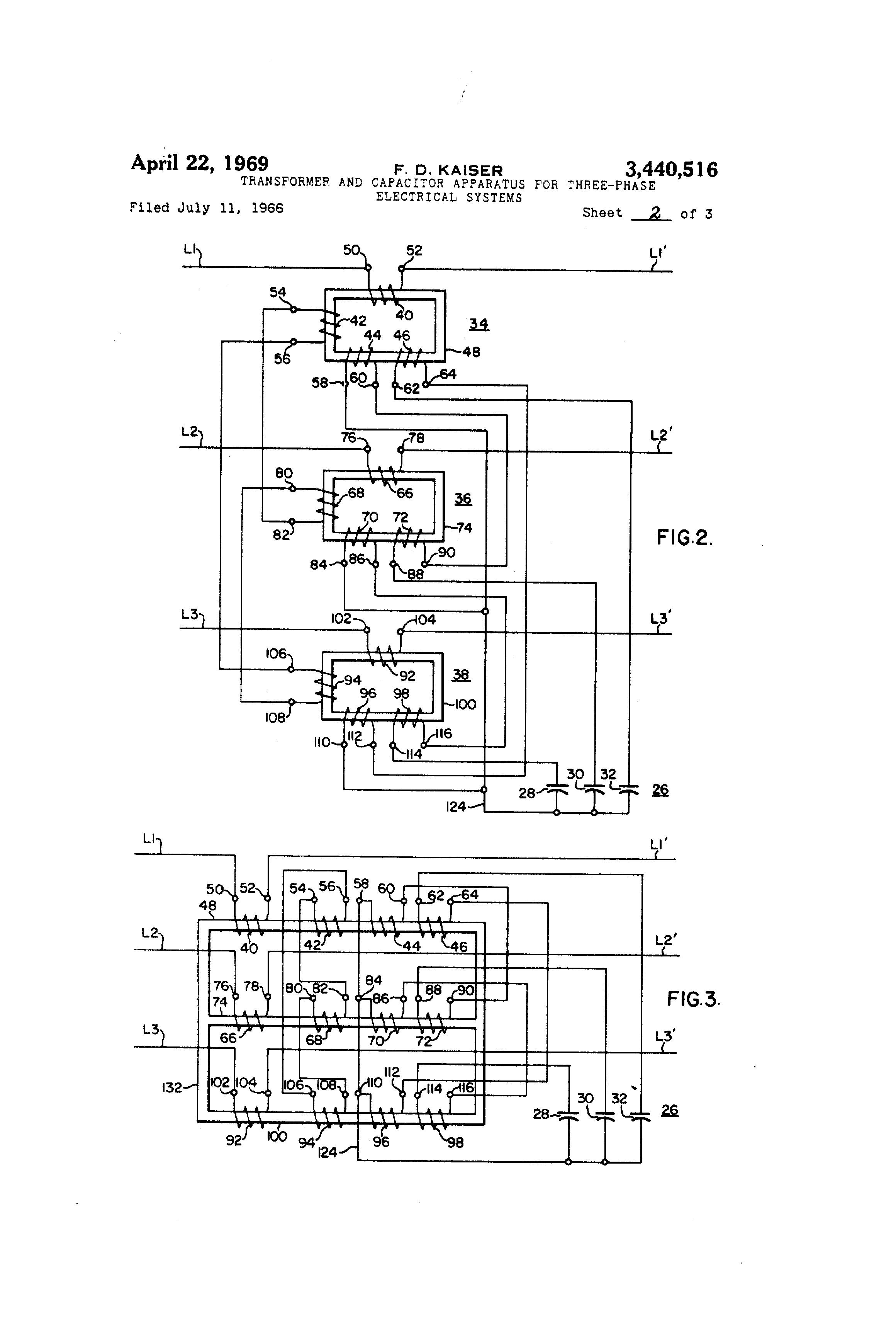 patent us3440516