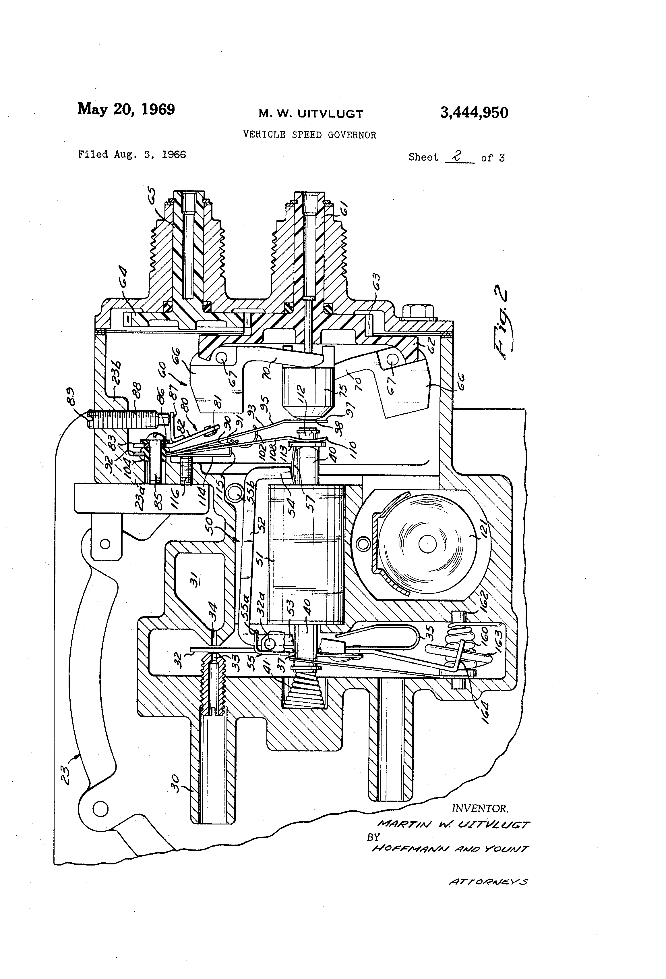 eaton fuller air line diagram