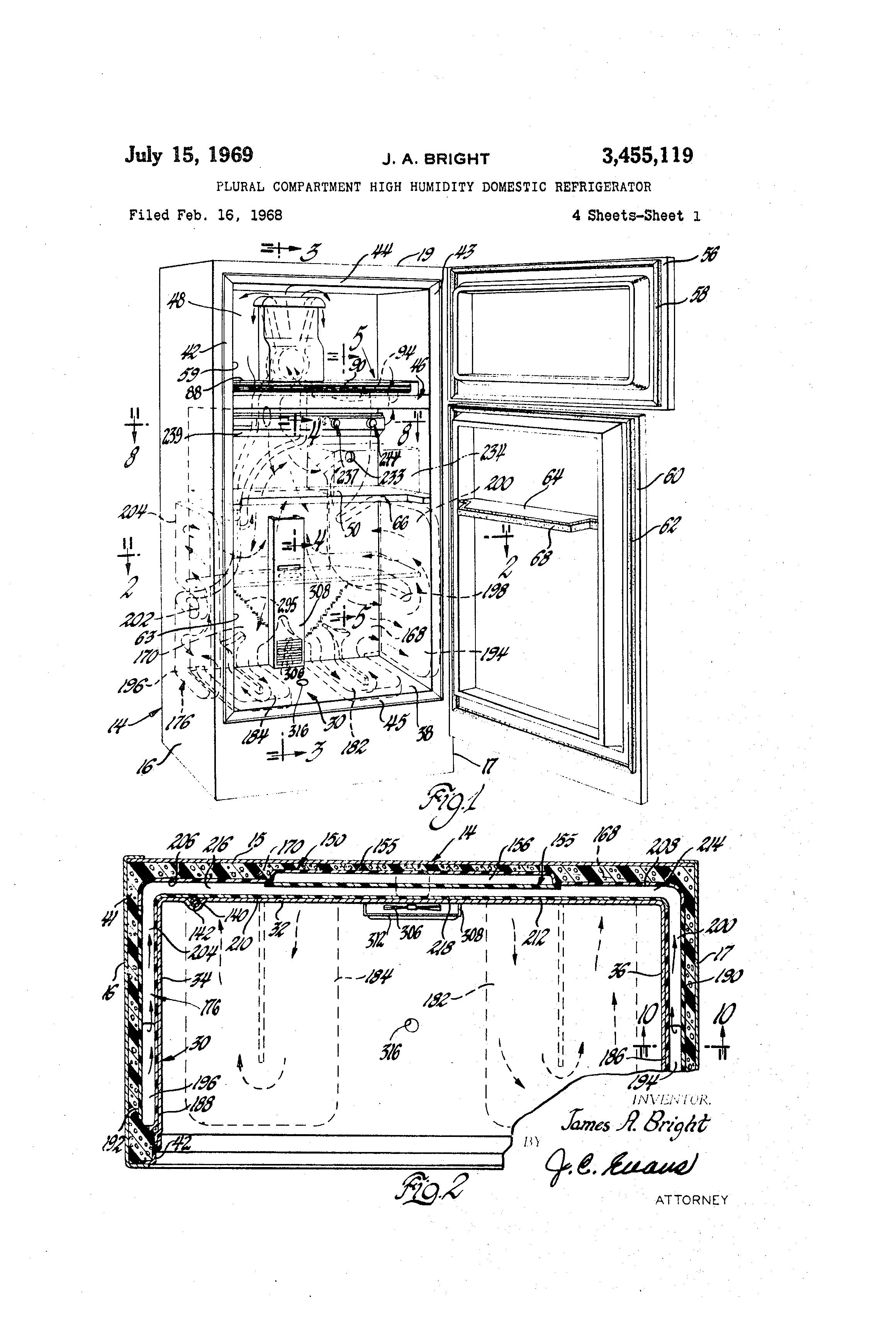 Philco Refrigerator Wiring Diagram : Ge gss refrigerator wiring schematic wr