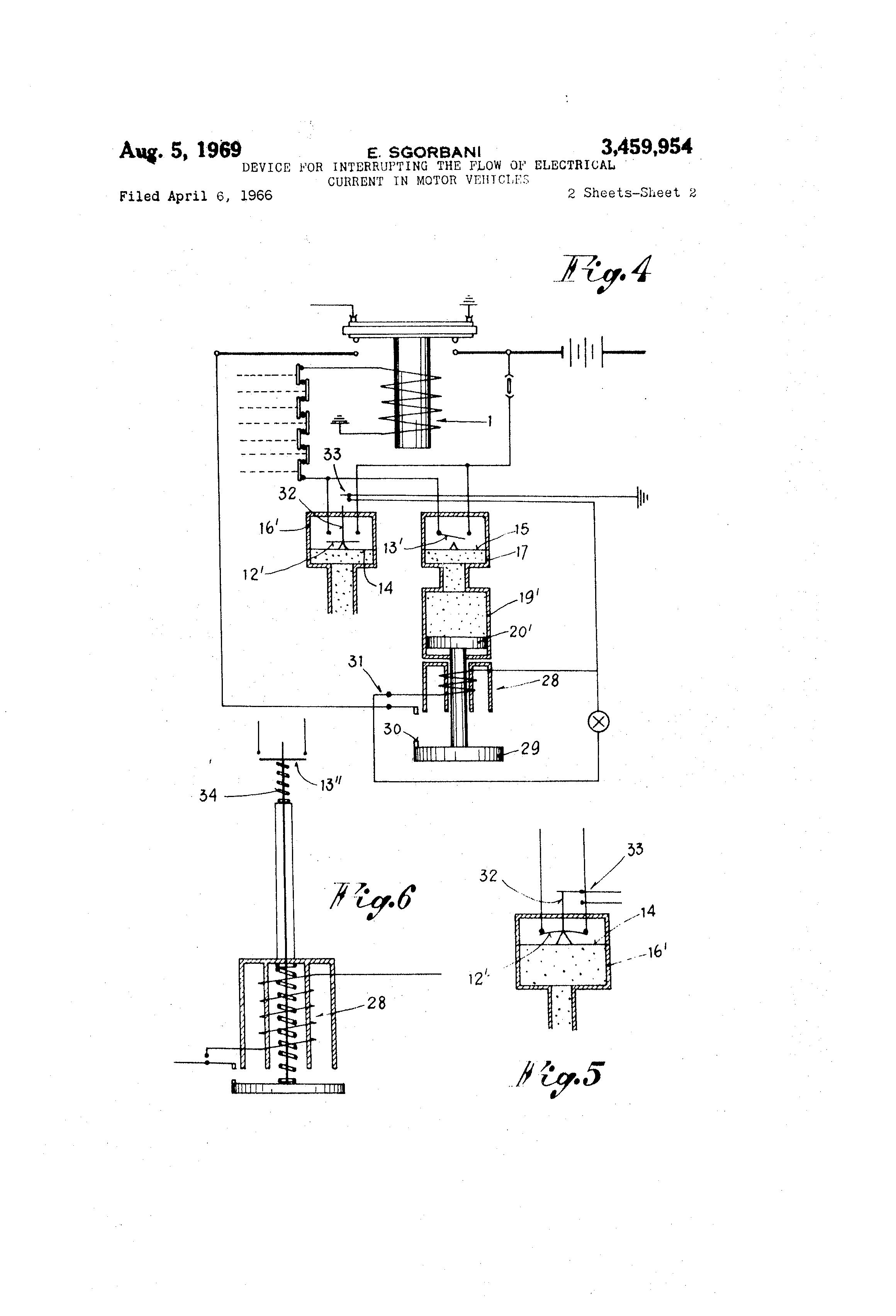 patent us3459954