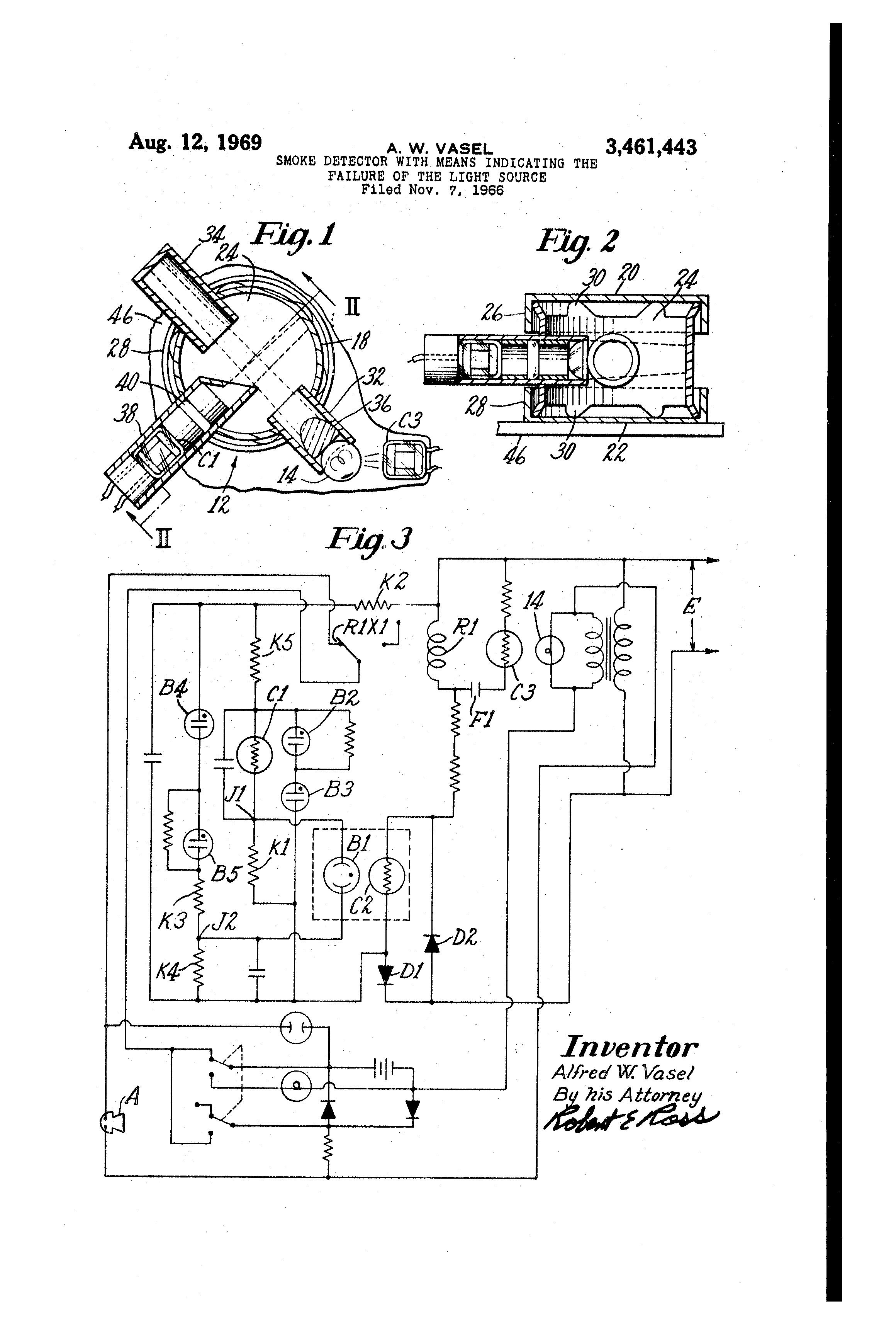 Light Detector Circuit
