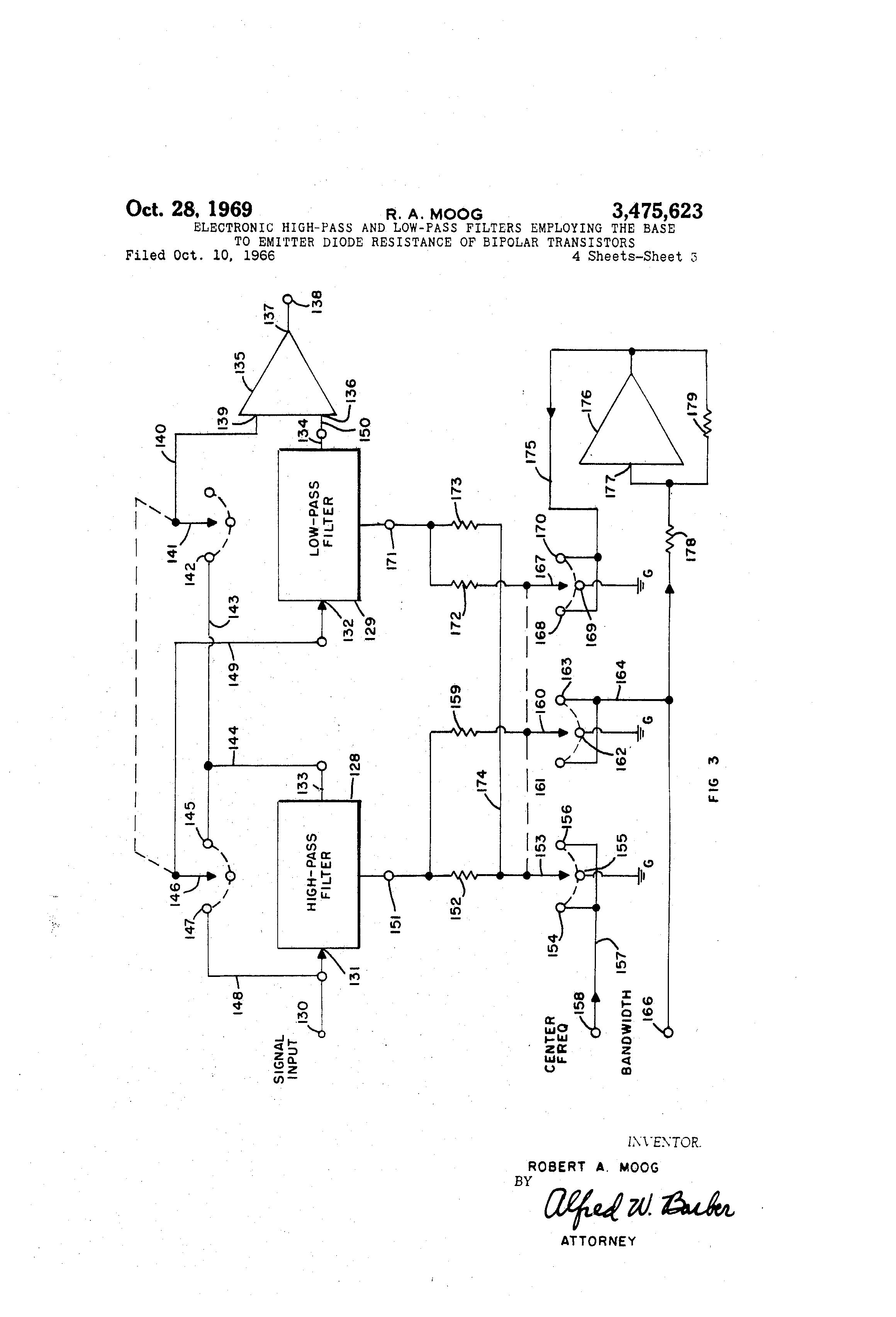 patent us3475623