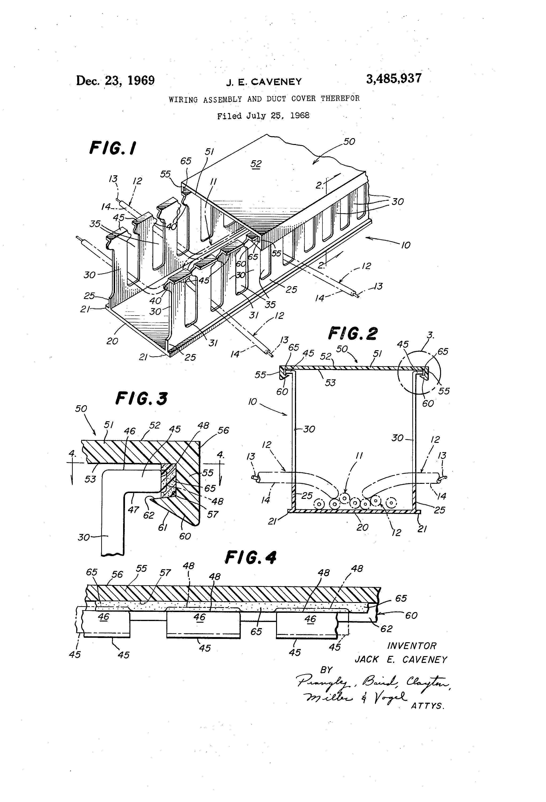patent us3485937