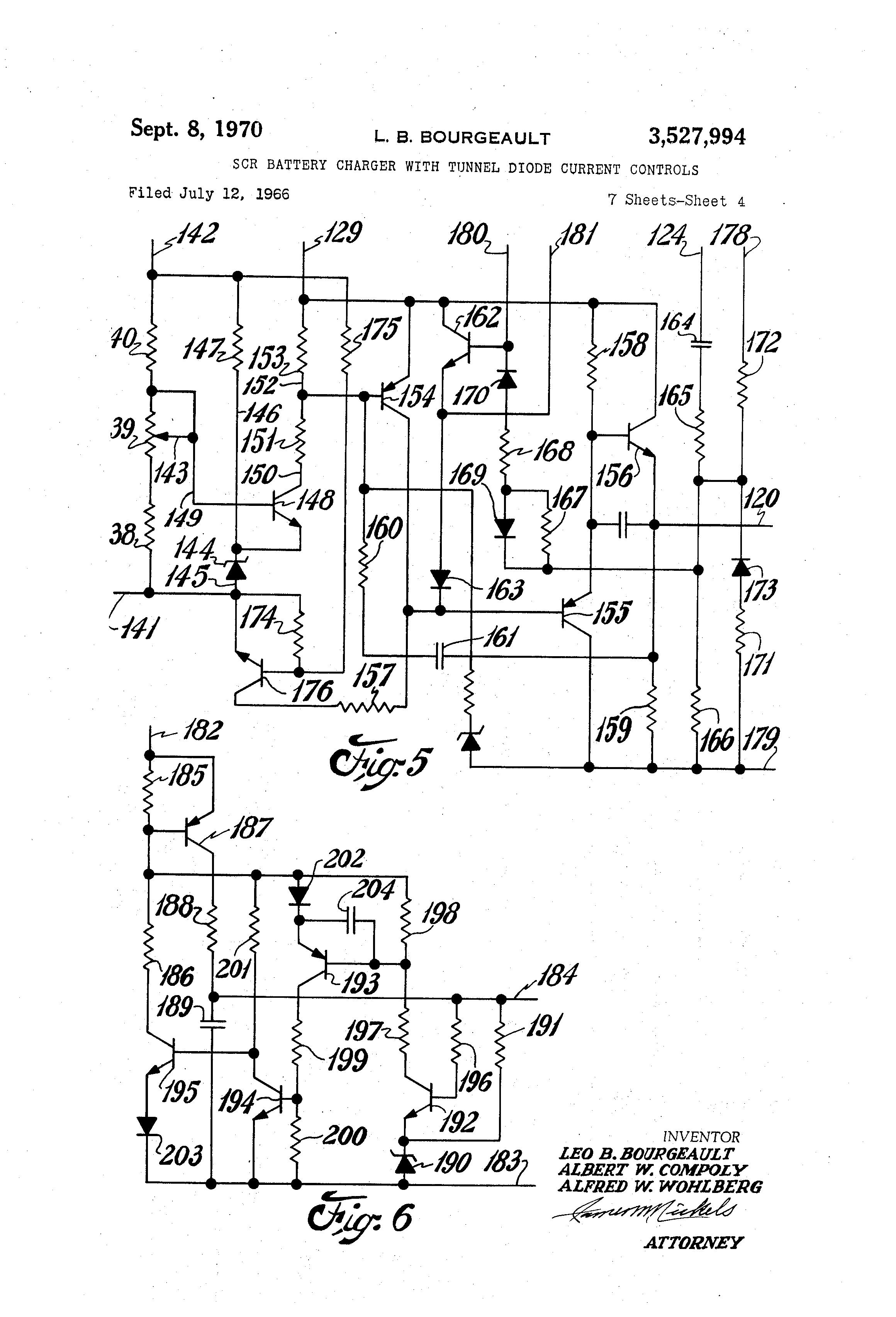 patent us3527994