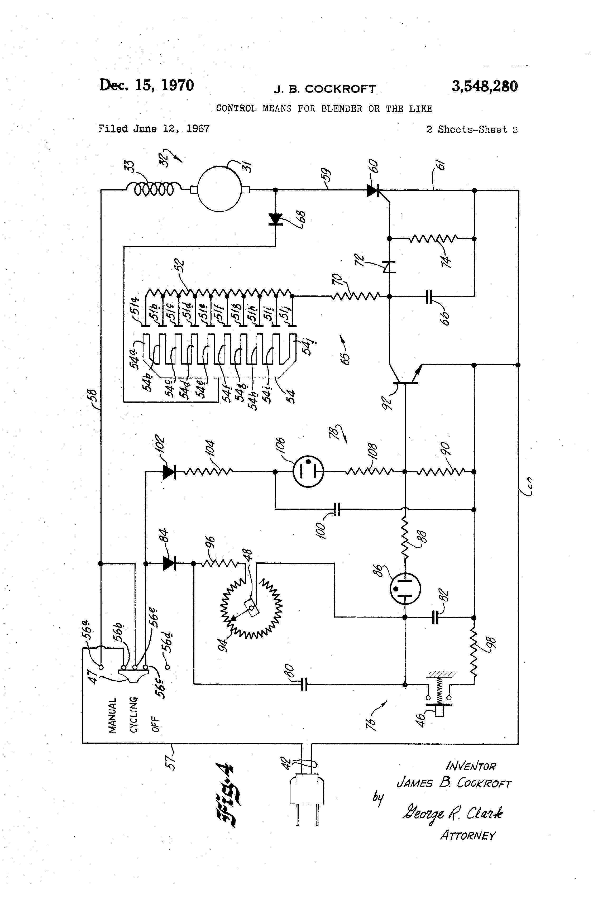 oster 18 speed blender manual