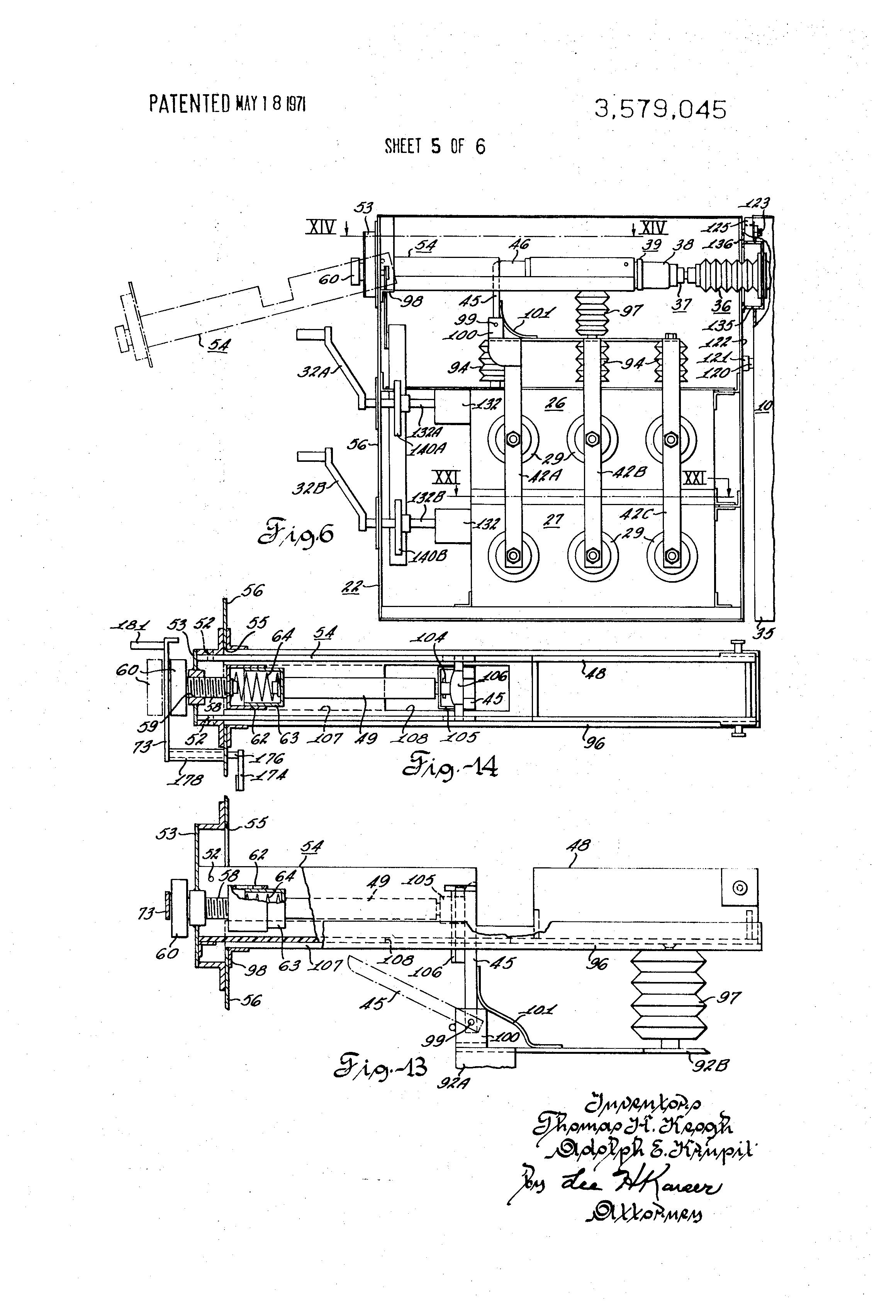 patent us3579045
