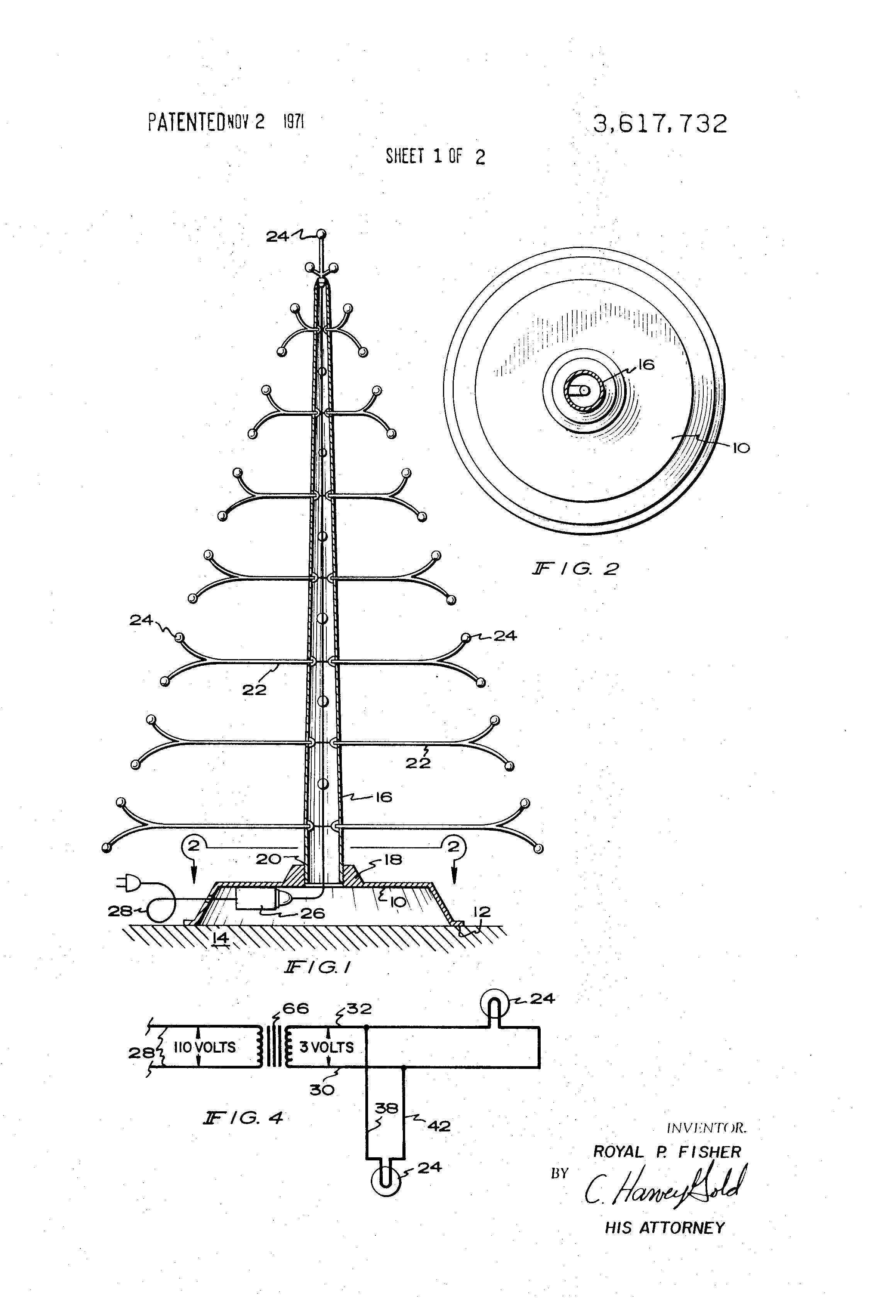 wiring schematic for christmas lights