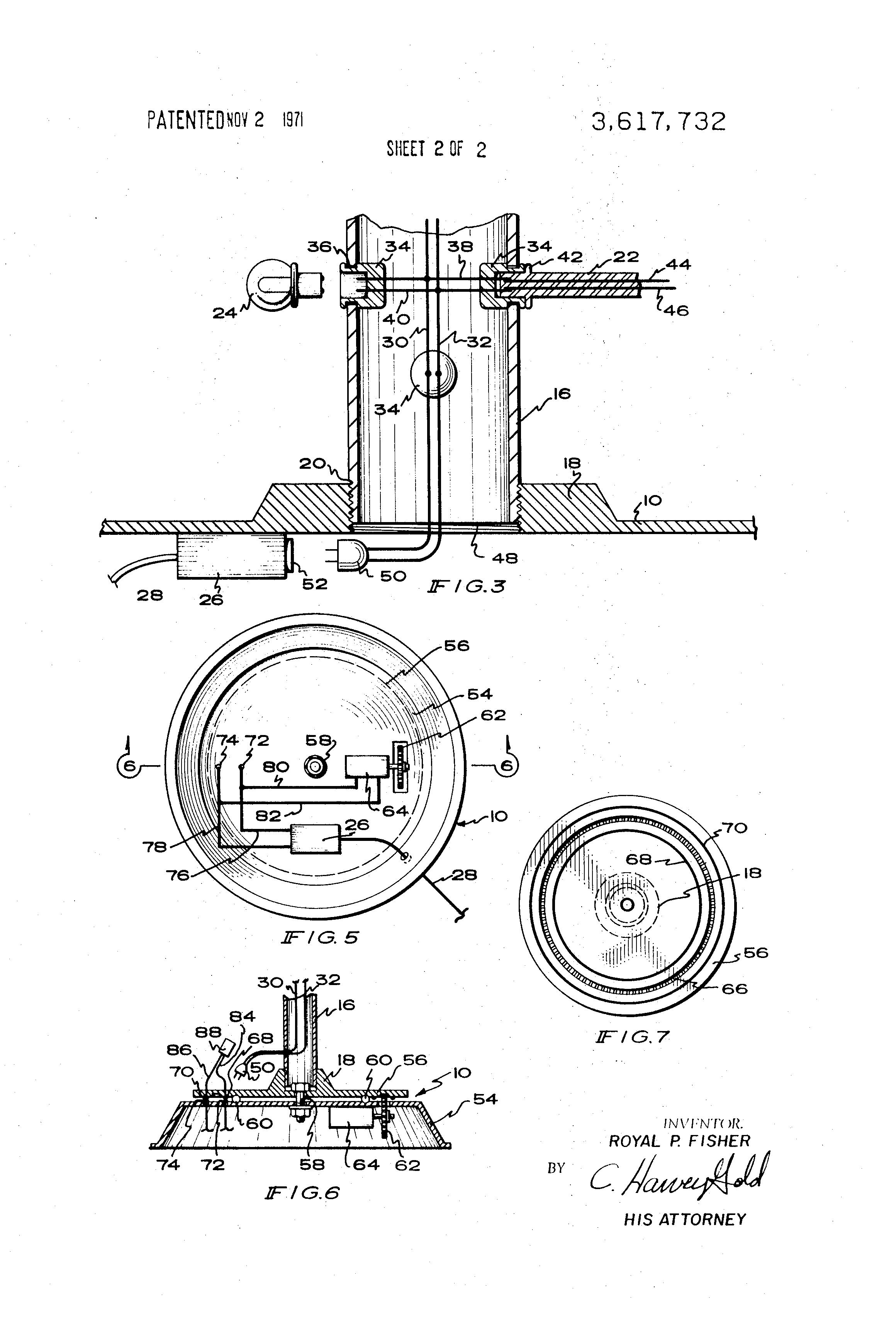 patent inventor assignment