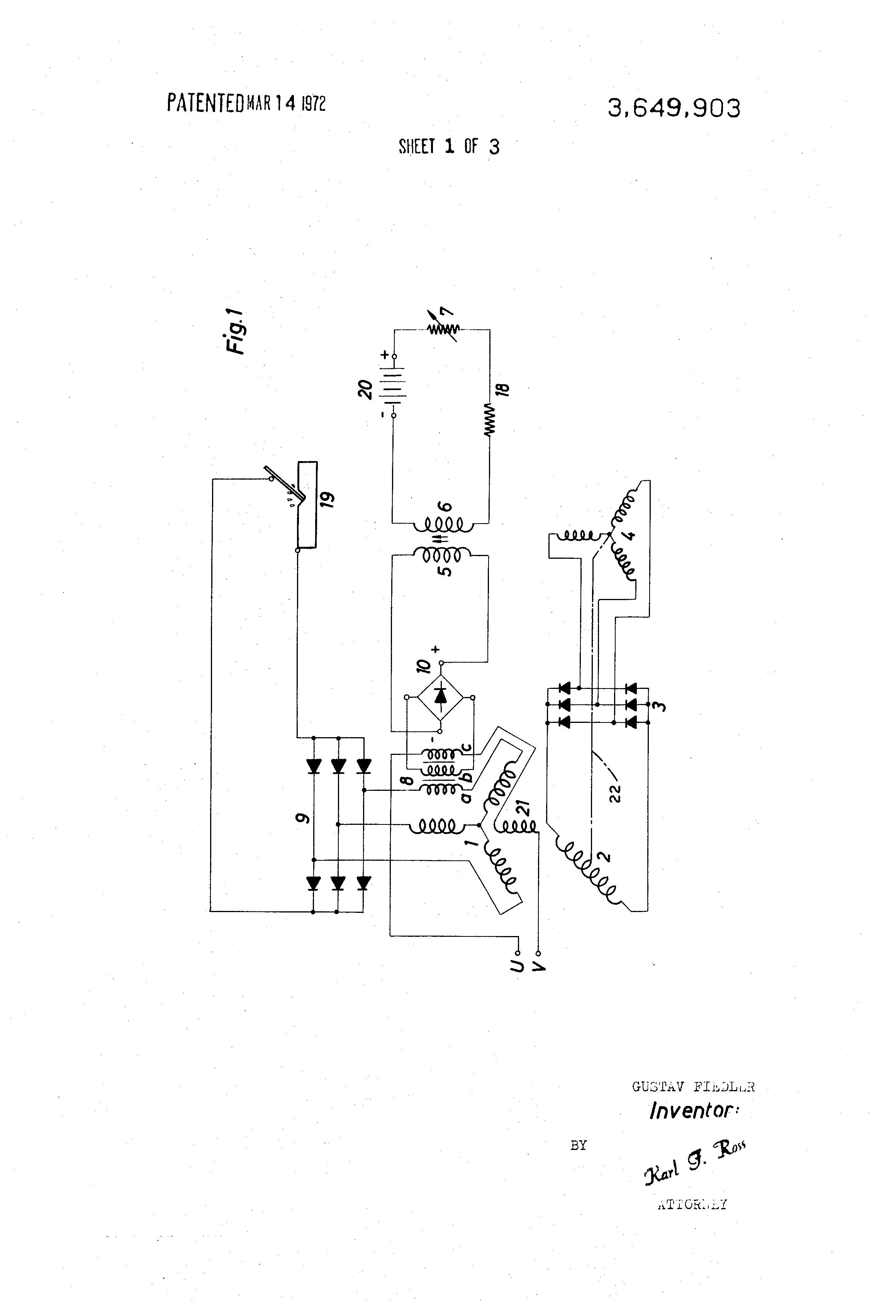 Welding Generator Diagram - Wiring Diagrams List on