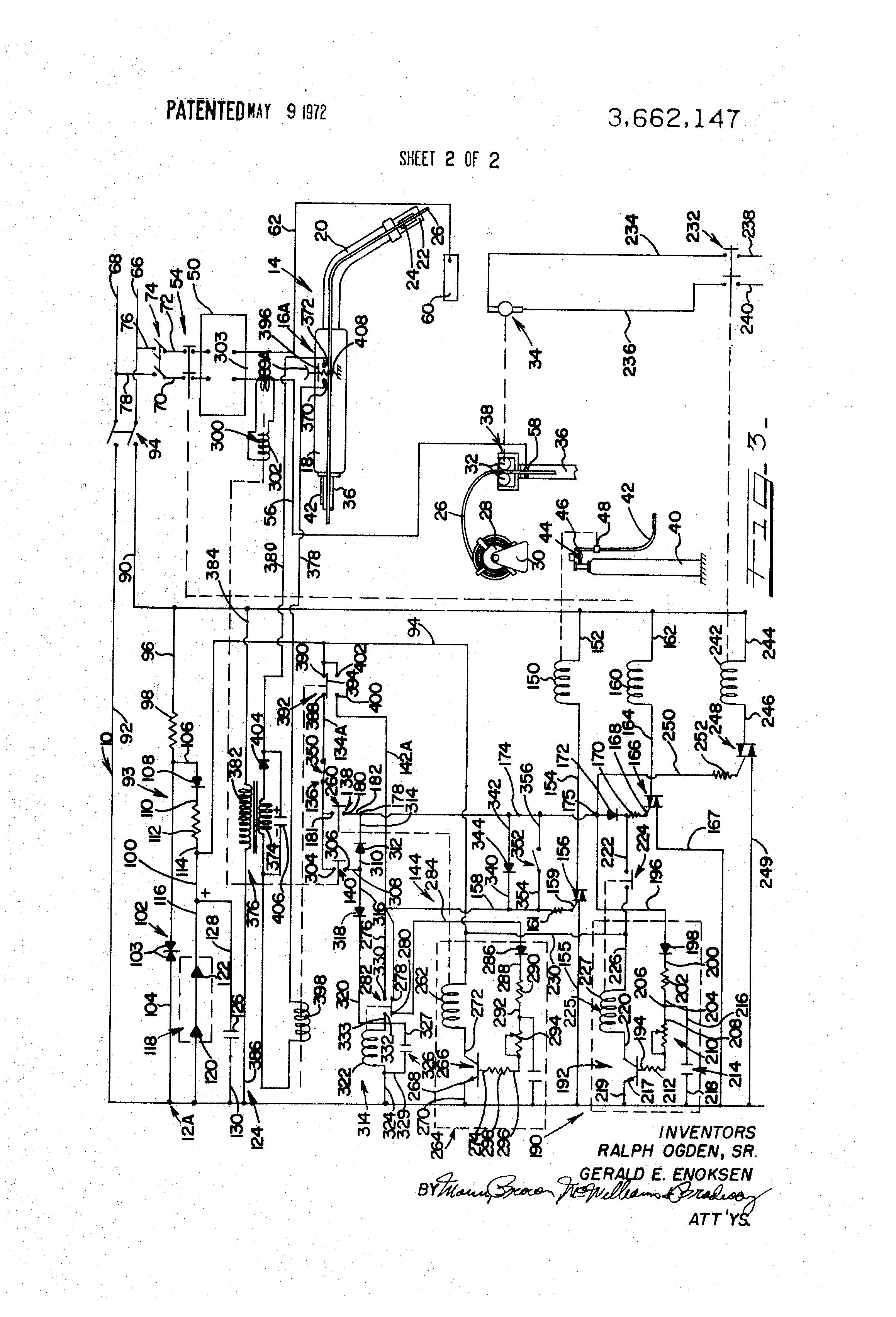 patent us3662147