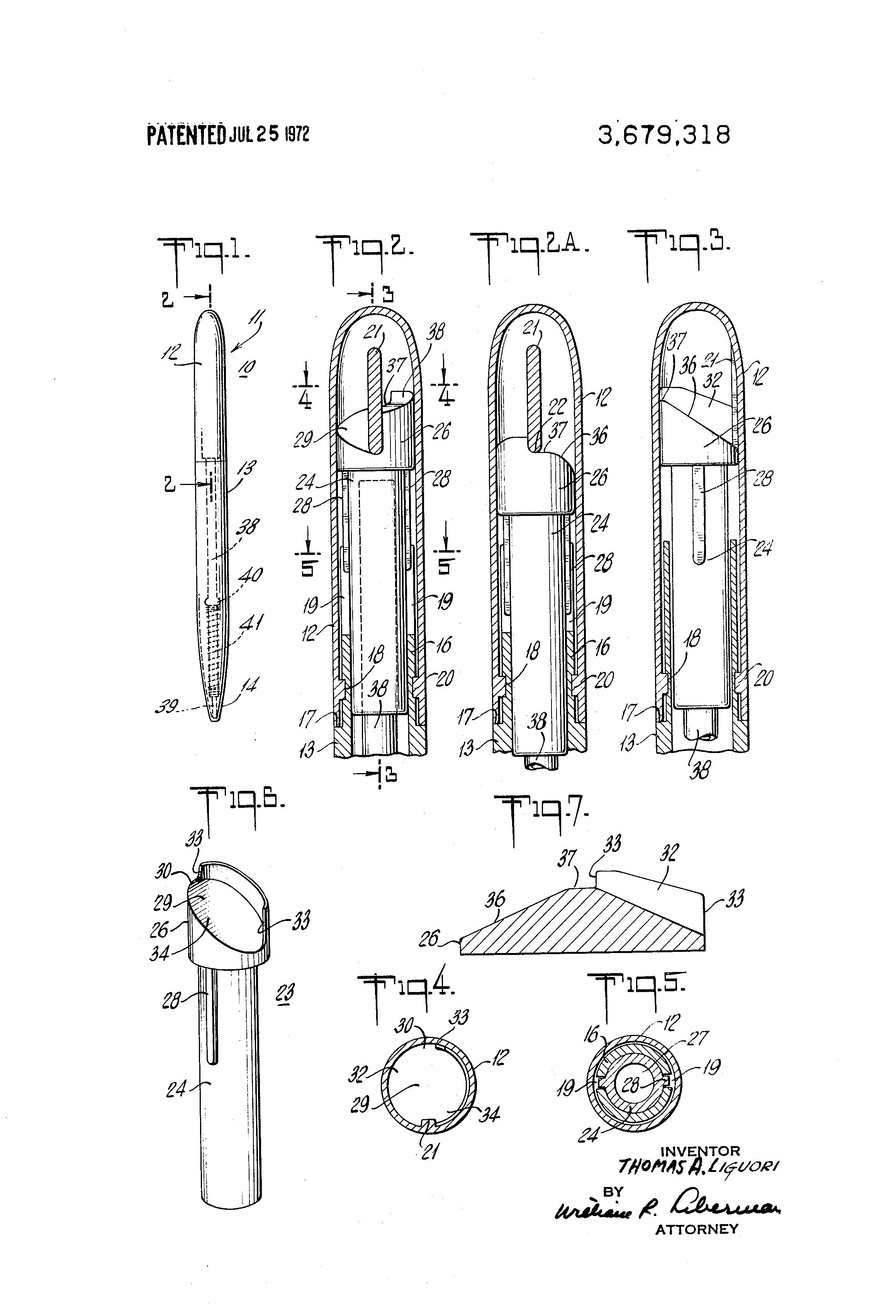 patent us3679318