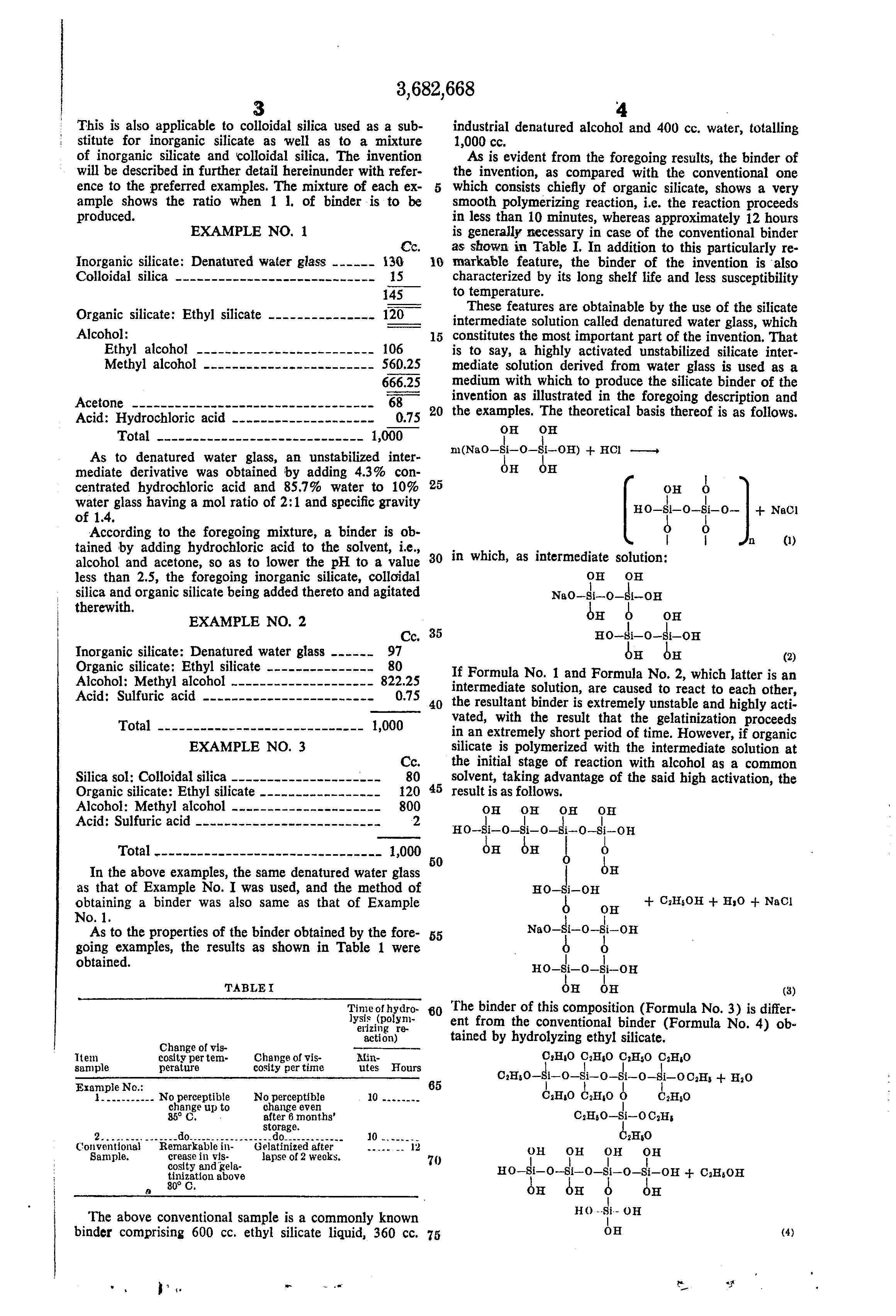 patent job extension throughout part