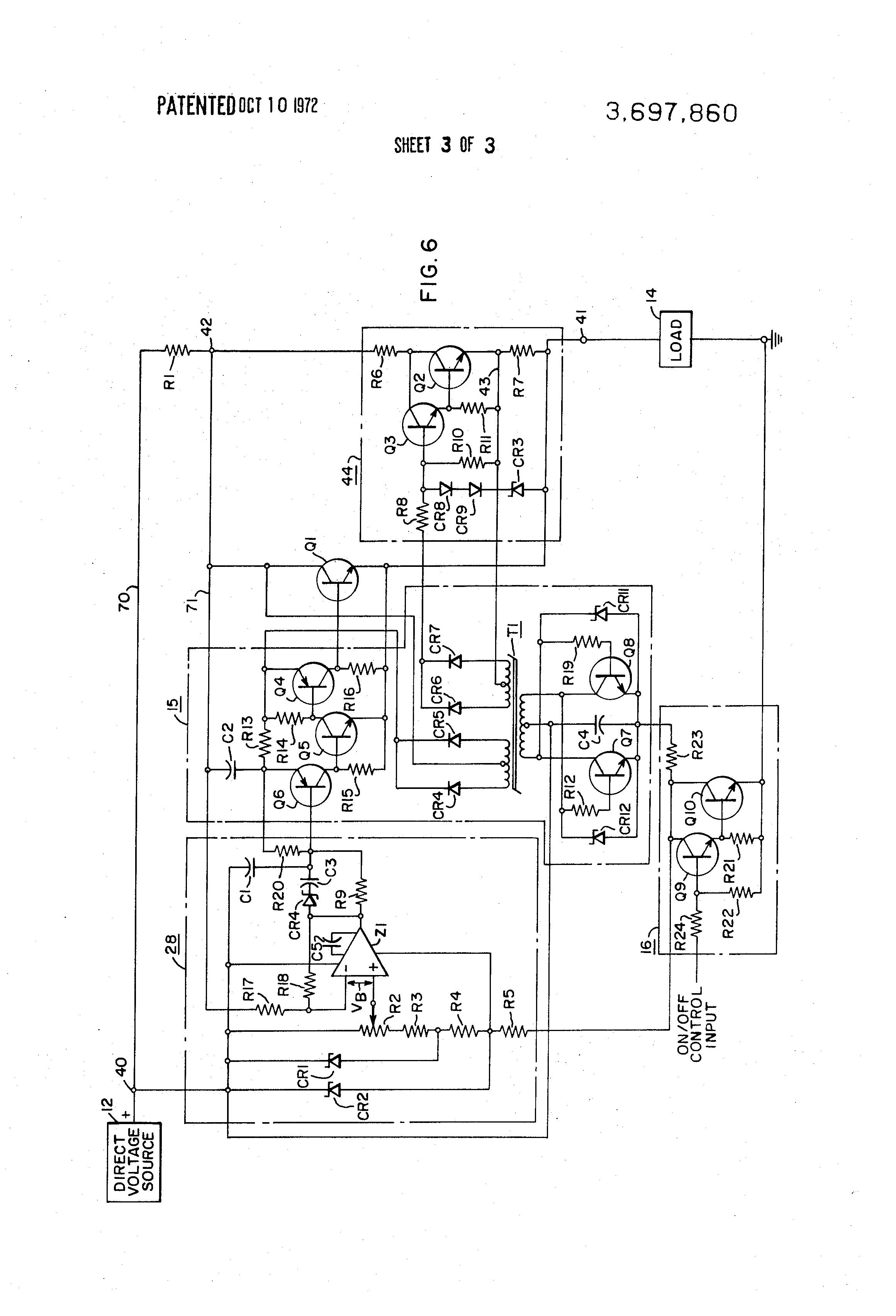 patent us3697860