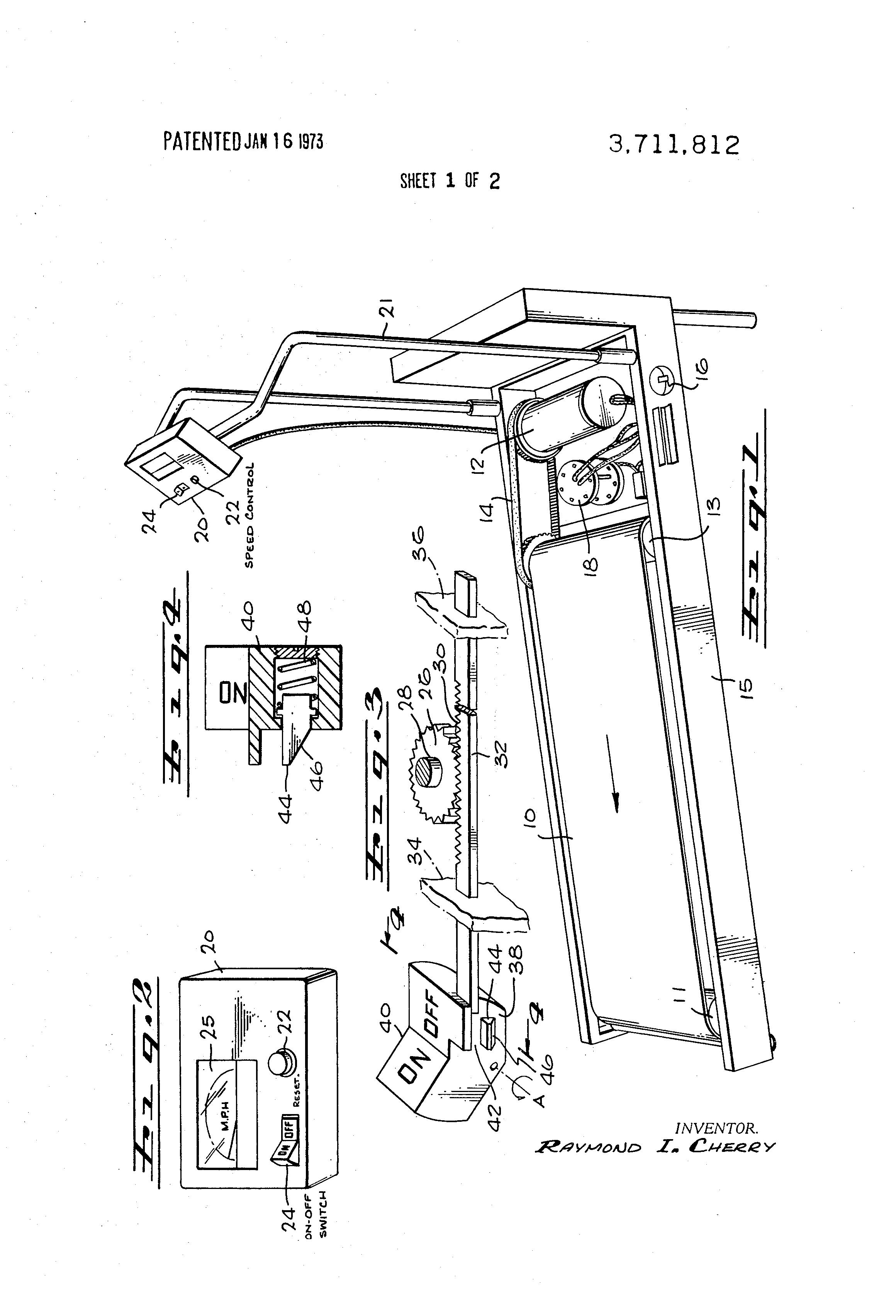patent us3711812