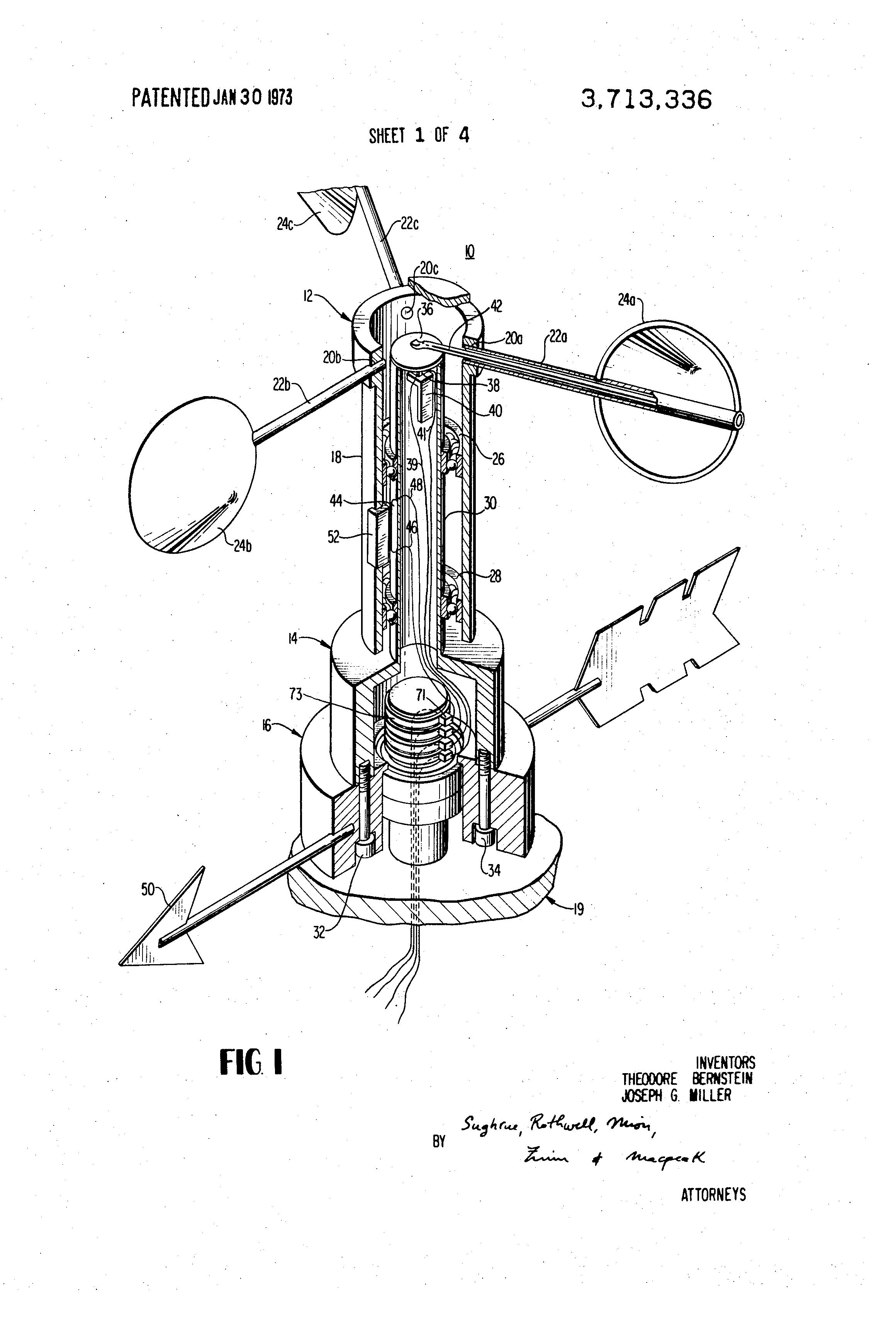 patent us3713336