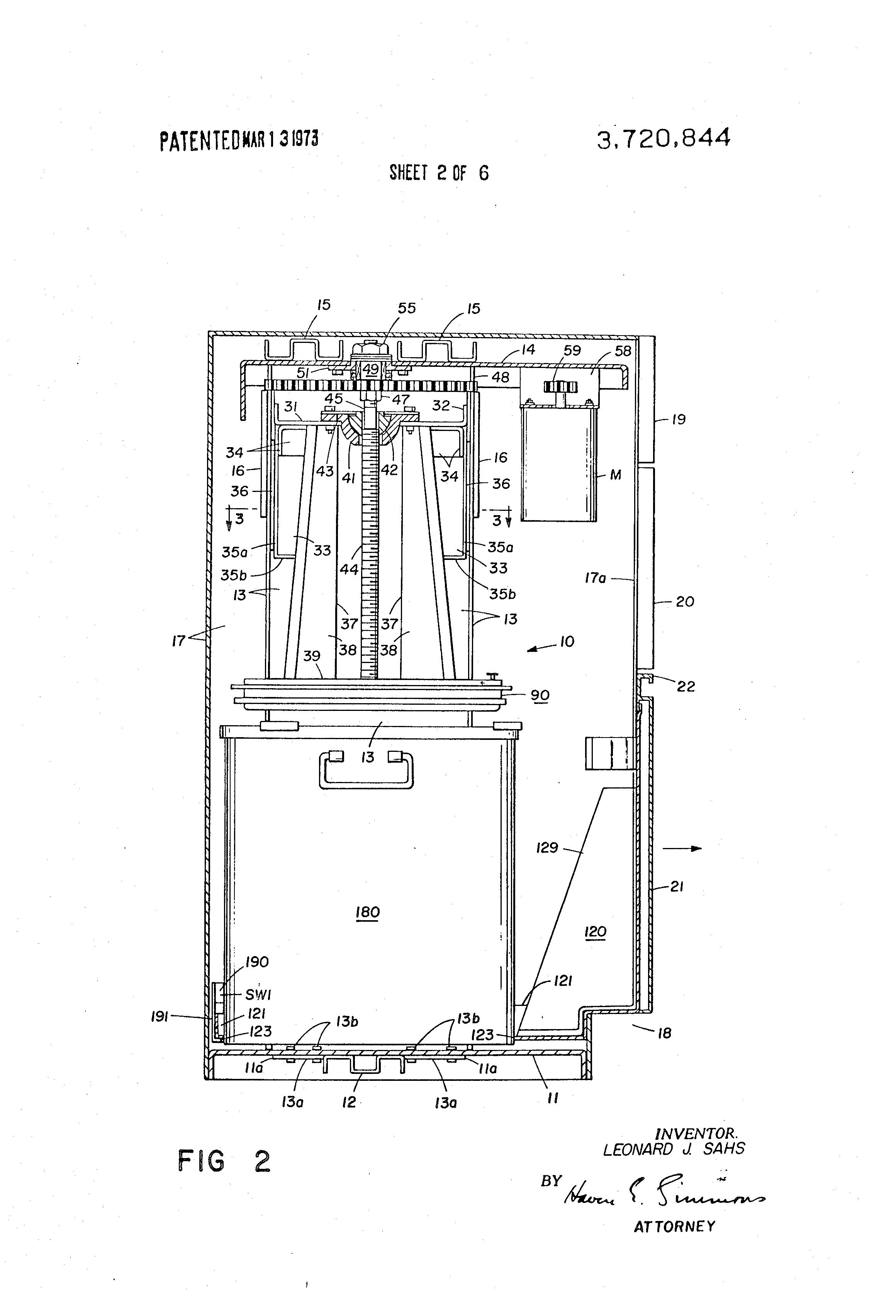 Patent Us3720844