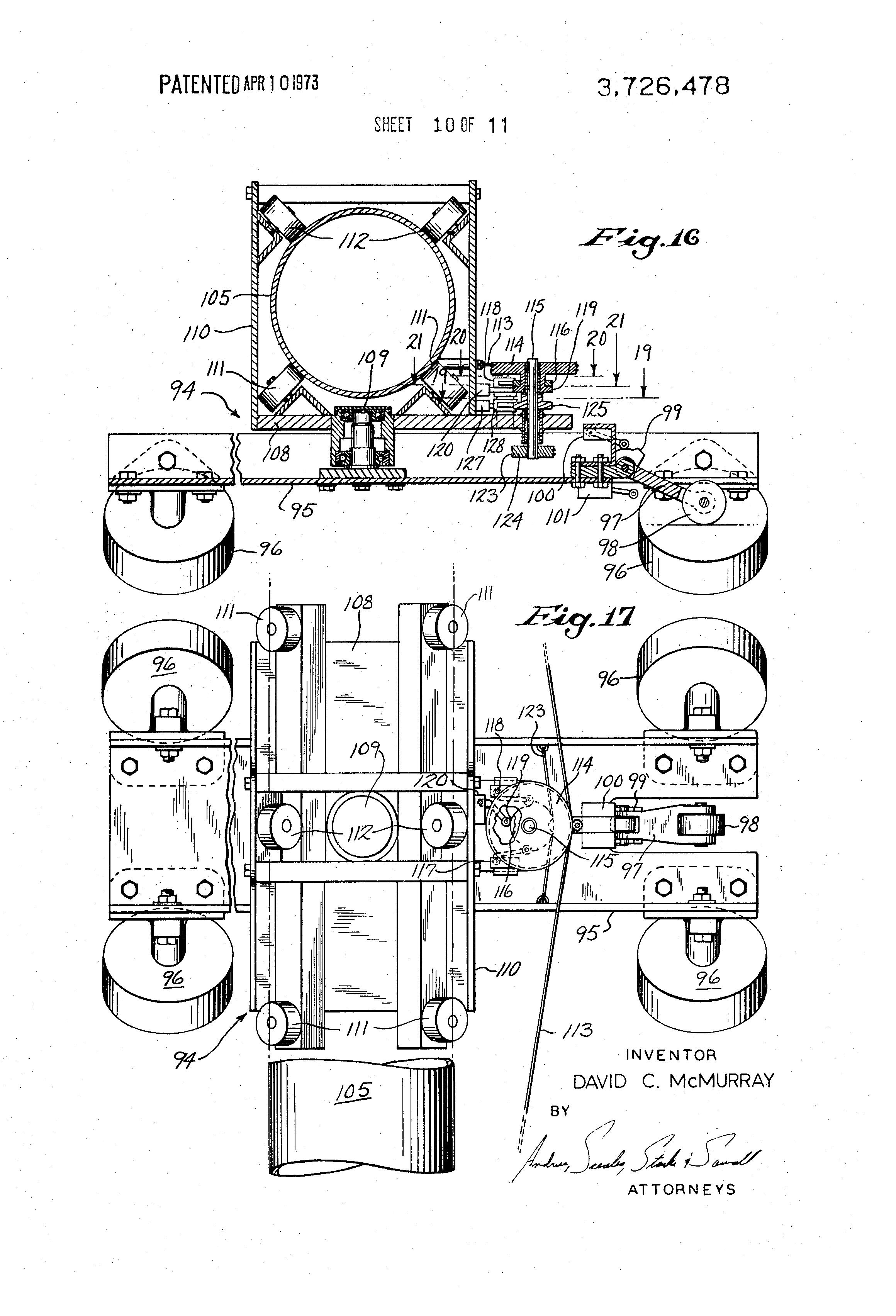 center pivot irrigation wiring diagrams   39 wiring