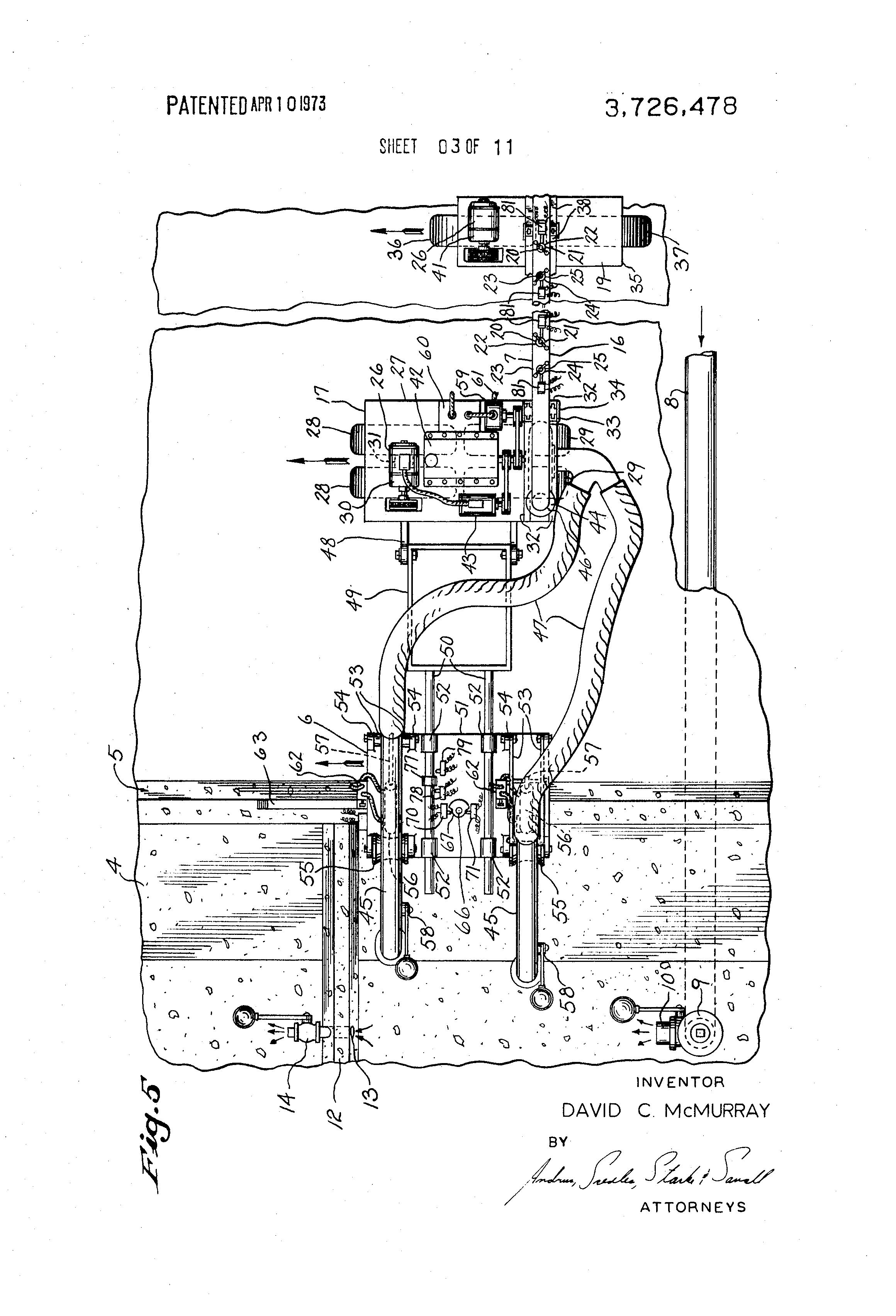 patent us3726478