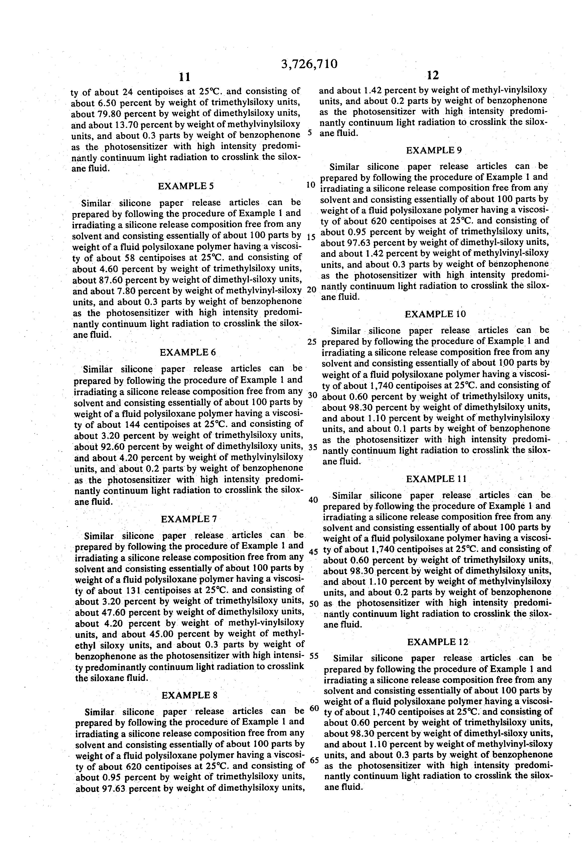 Silicon essay