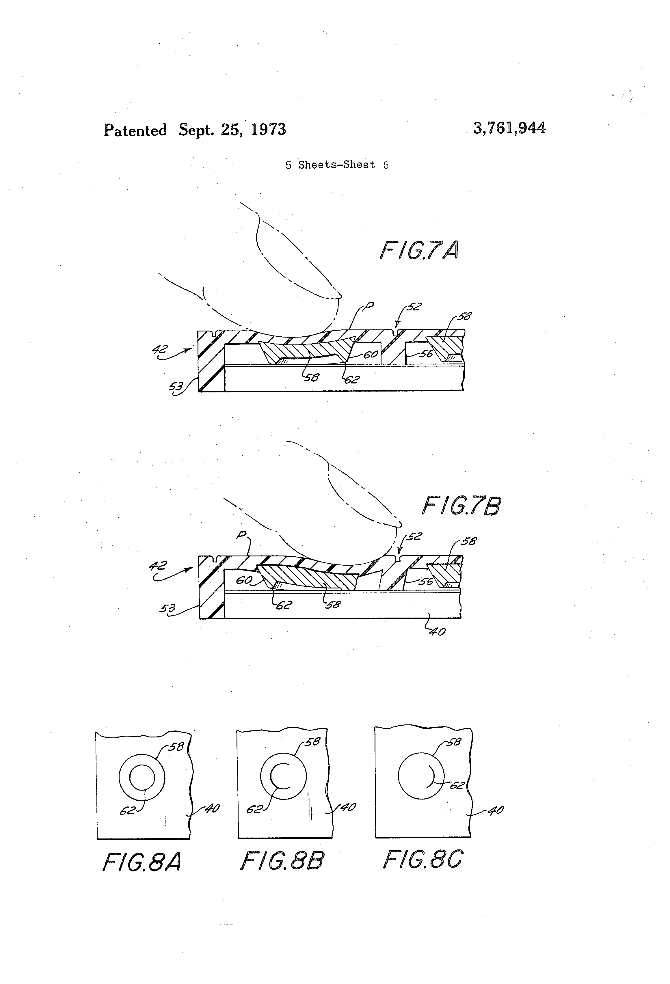 Patent US3761944 - Binary code generator - Google Patents