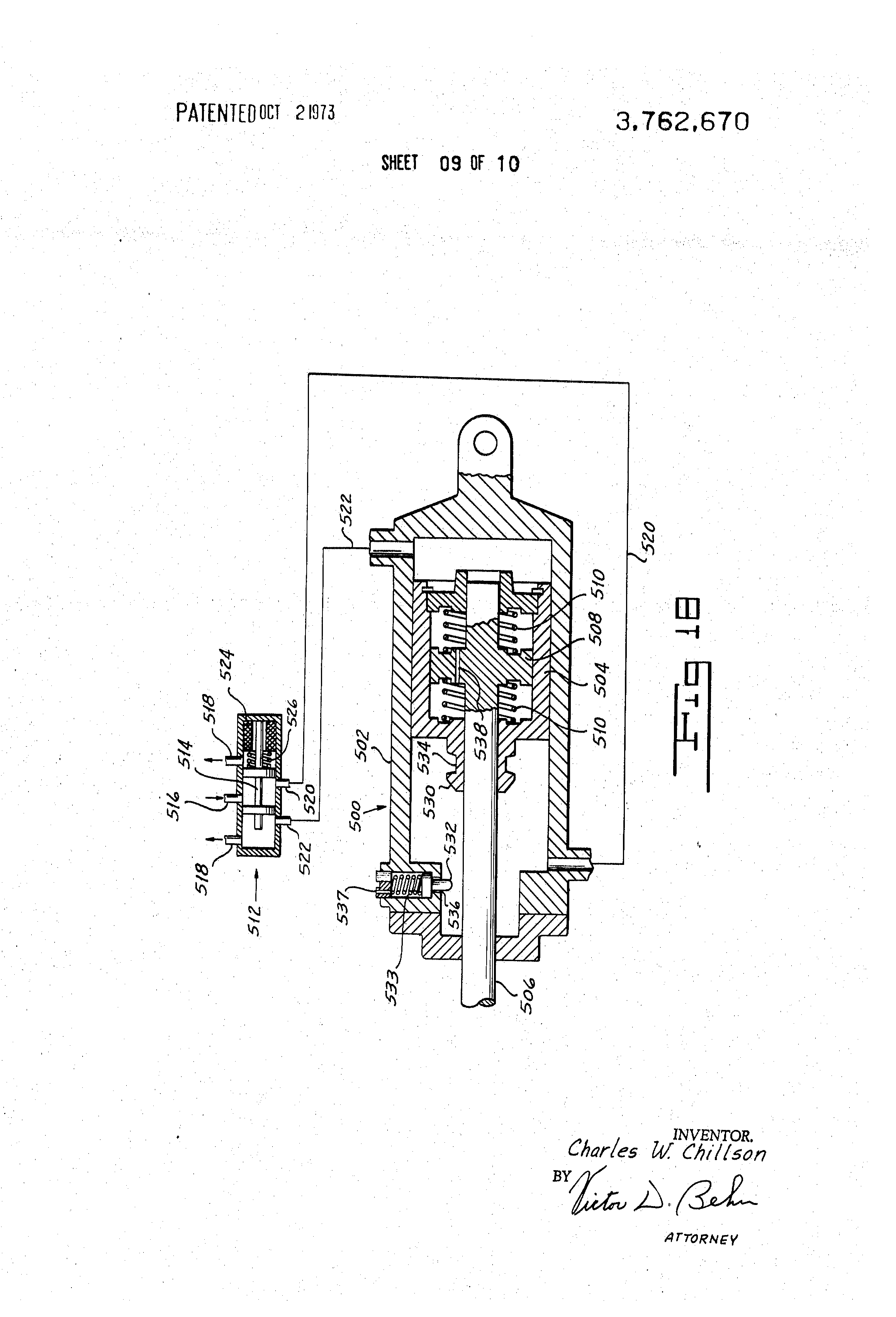 patent us3762670 landing gear wheel drive system for aircraft
