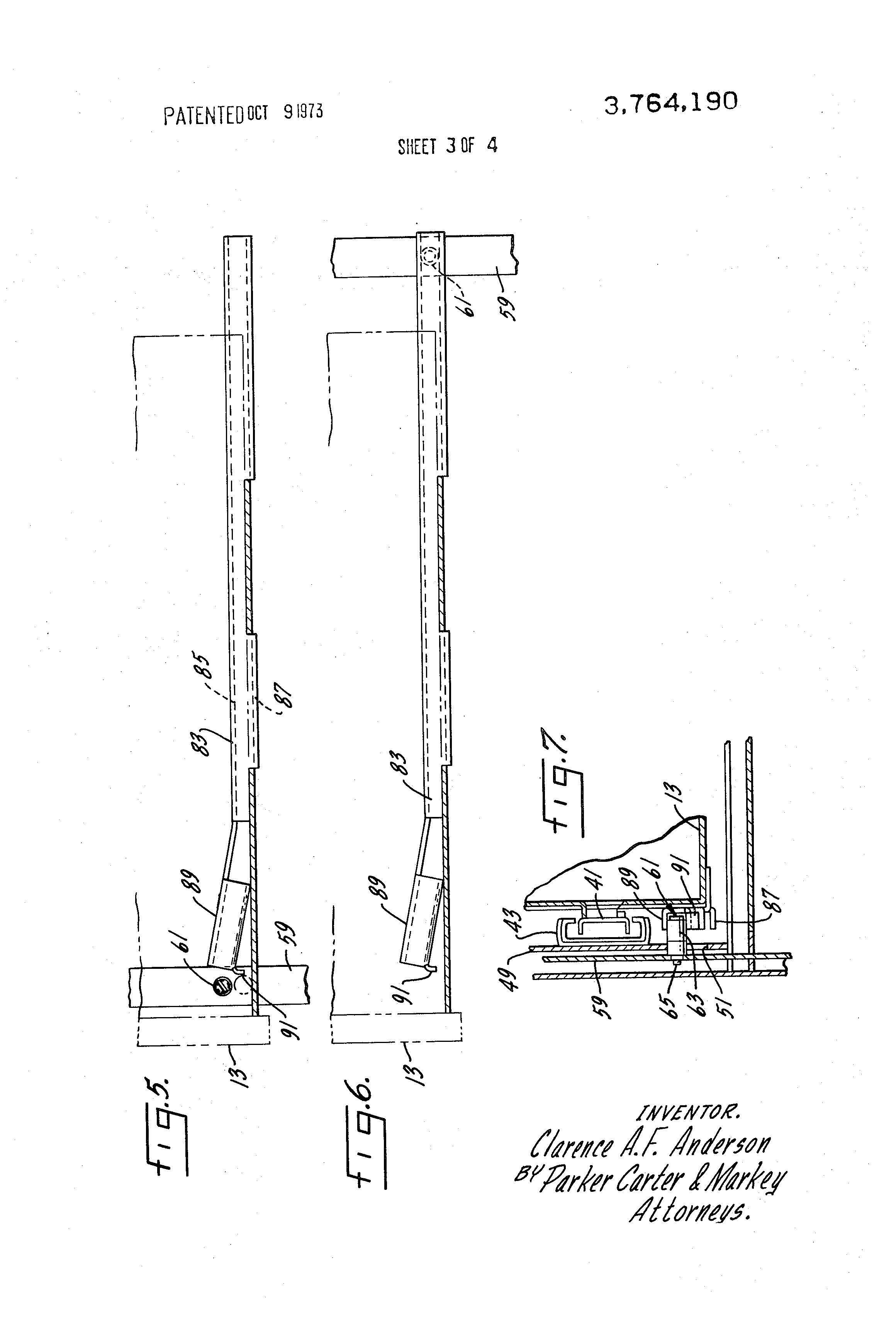 lista cabinet locking mechanism cabinets matttroy