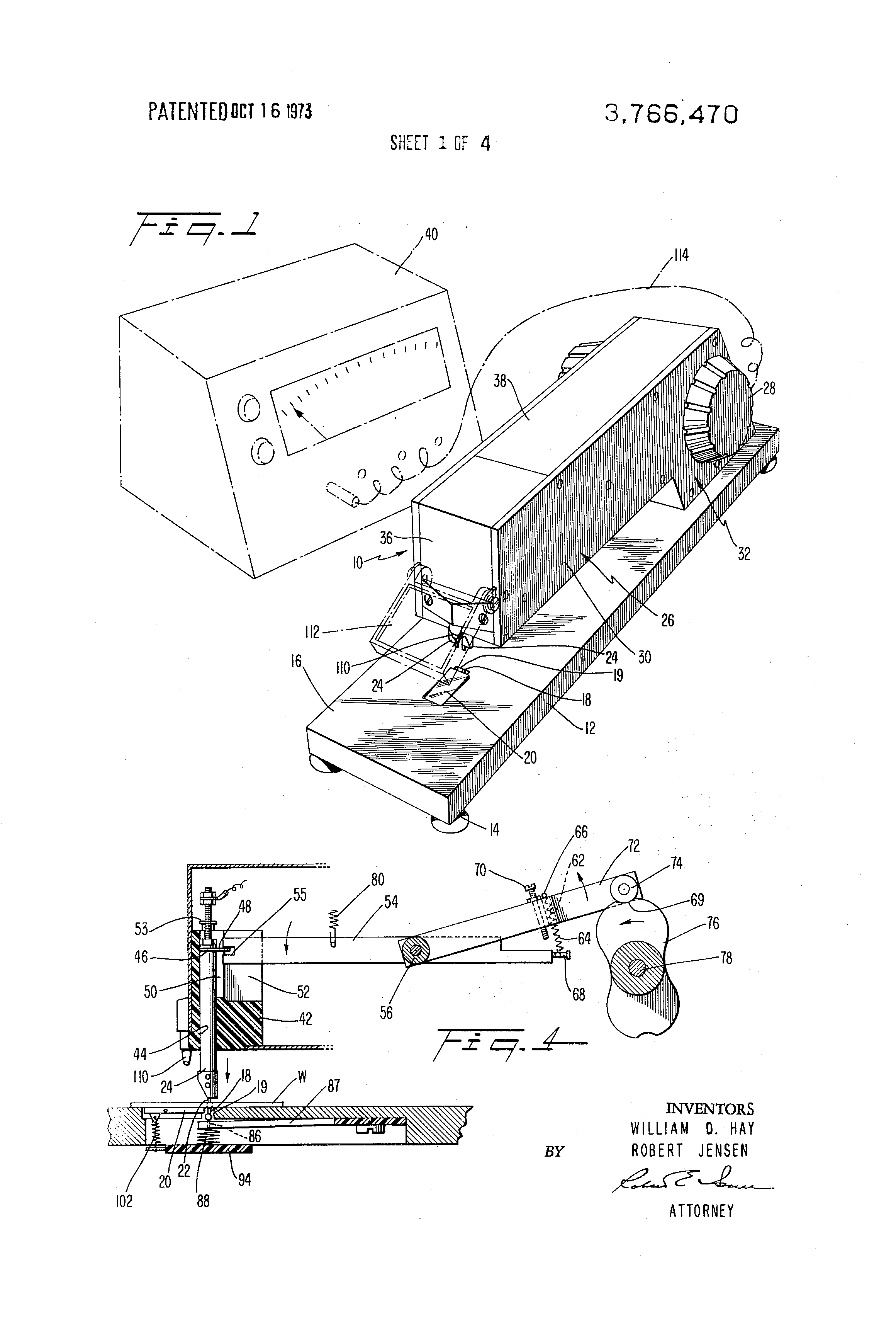 patent us3766470