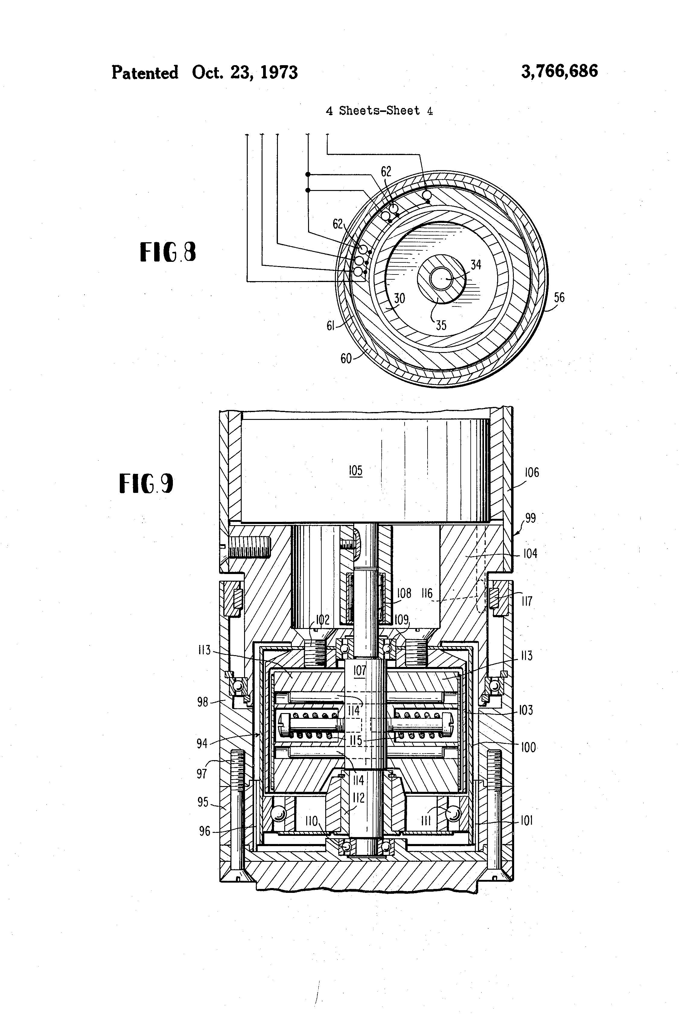patent us3766686