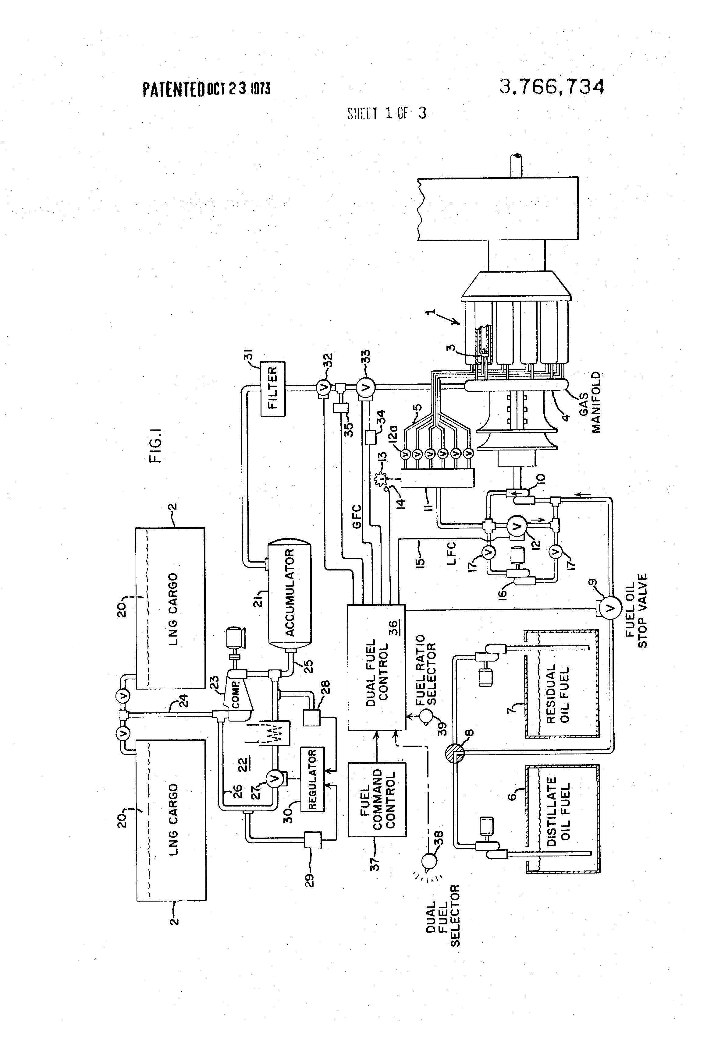 patent us3766734